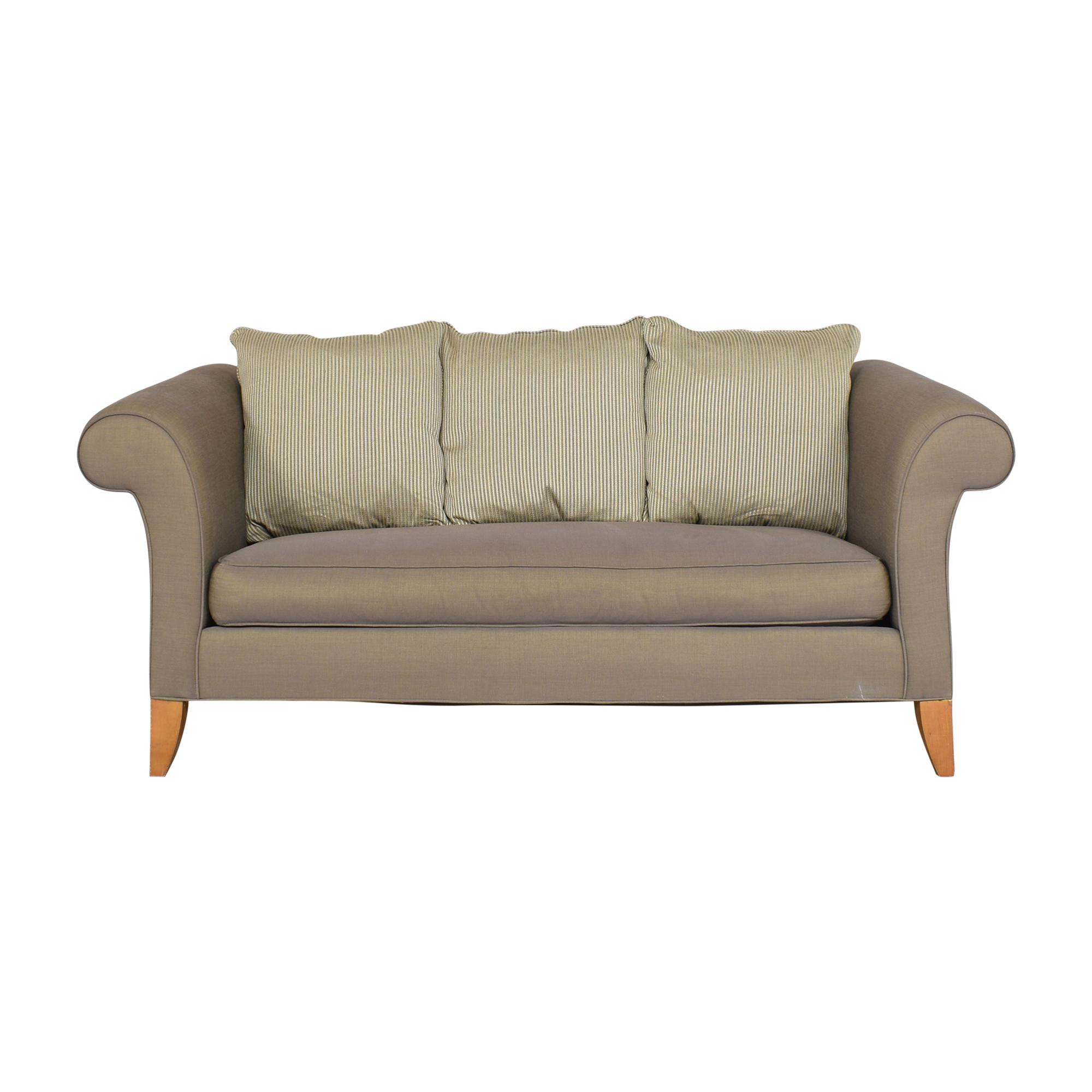 Ethan Allen Ethan Allen Shelter Sofa nyc
