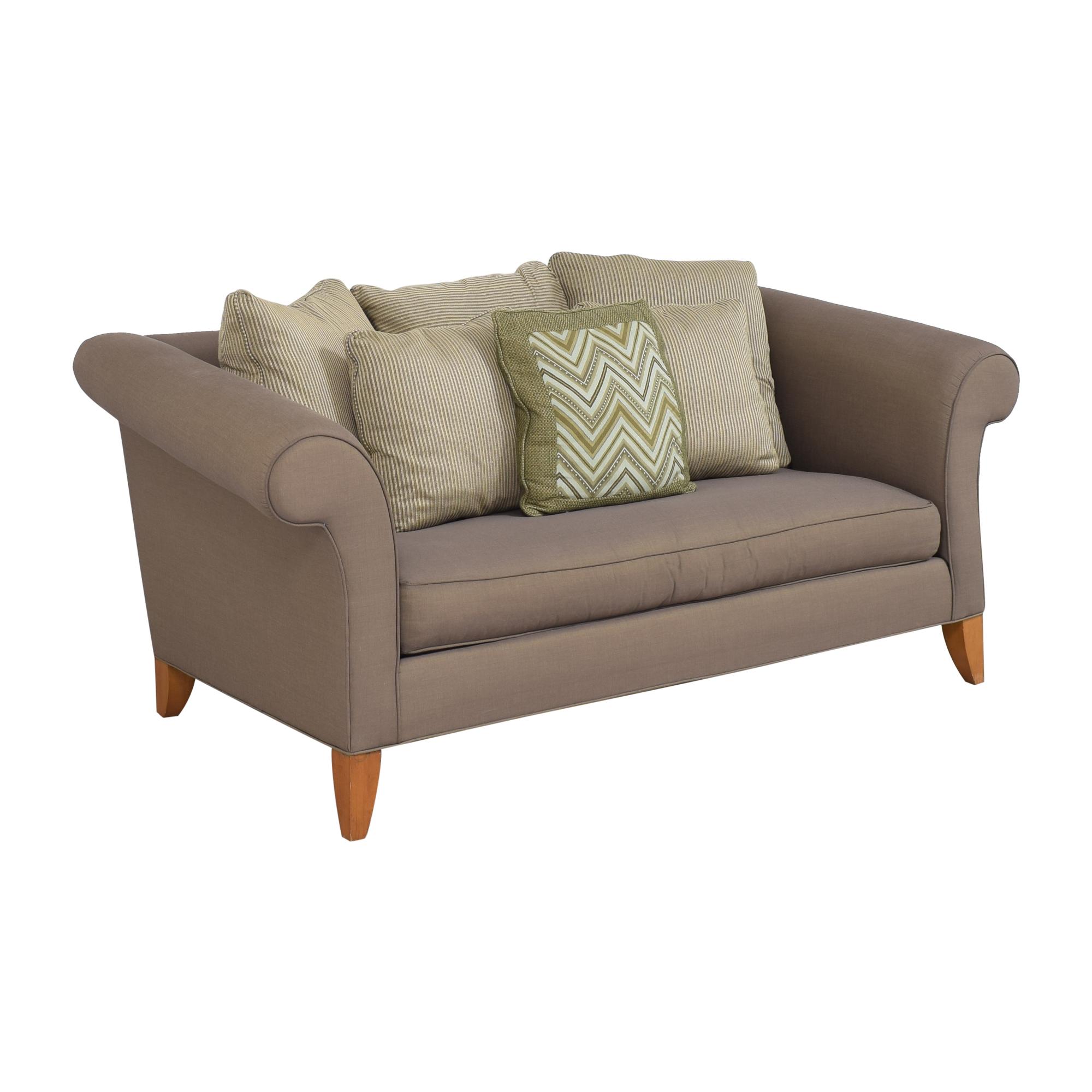 Ethan Allen Ethan Allen Shelter Sofa on sale