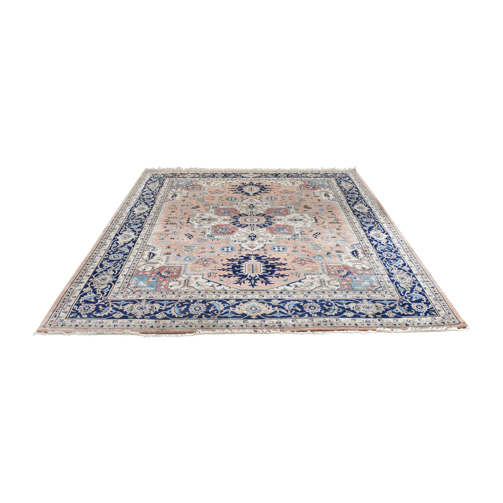 Patterned Area Rug coupon
