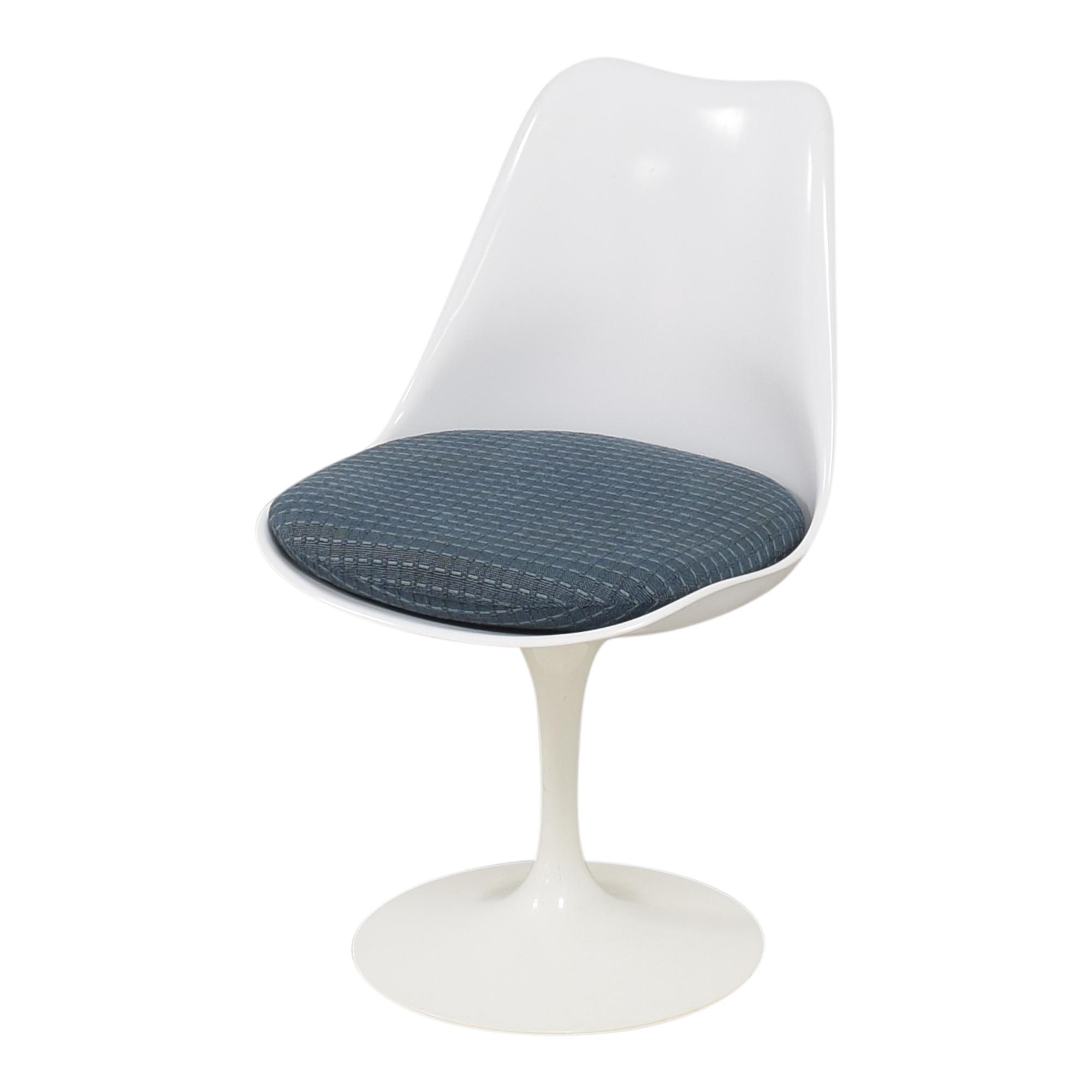 Knoll Knoll Tulip Eero Saarinen Chair second hand
