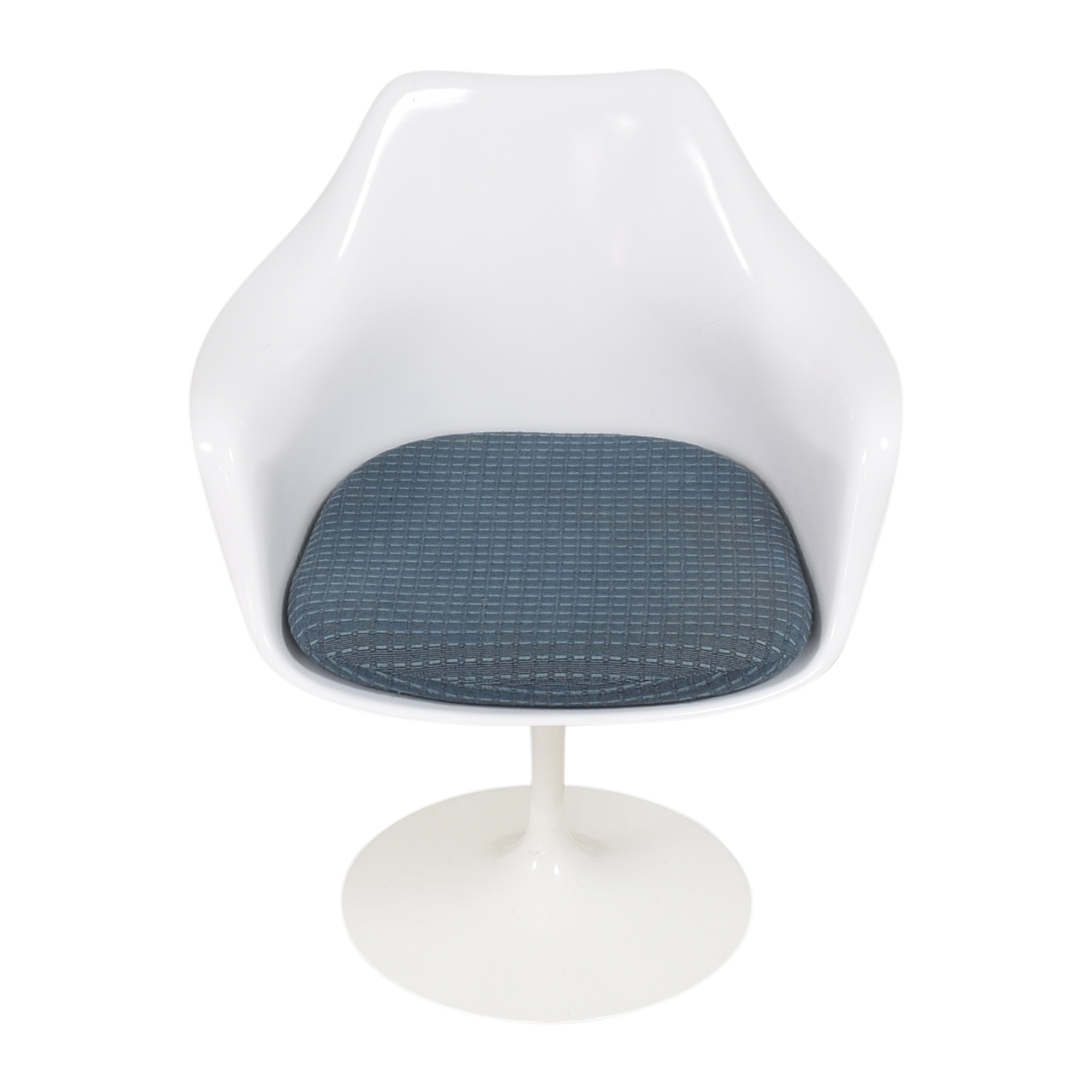 Knoll Knoll Tulip Eero Saarinen Armchair on sale