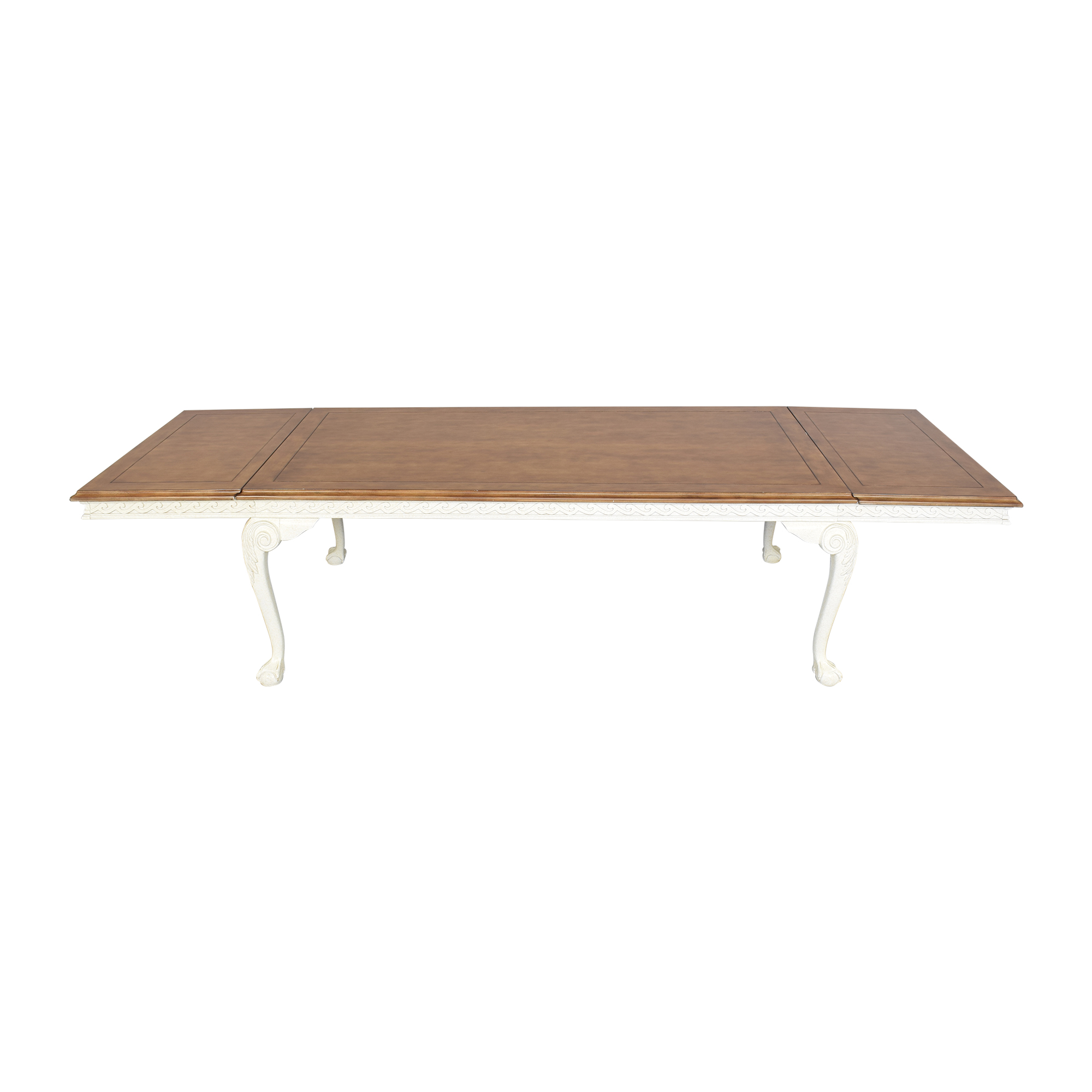 Extendable Dining Table Tables