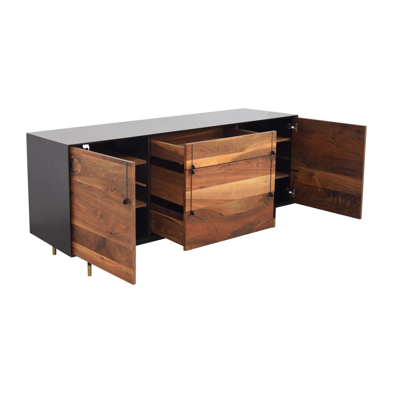 BDDW BBDW Lake Bureau Cabinets & Sideboards