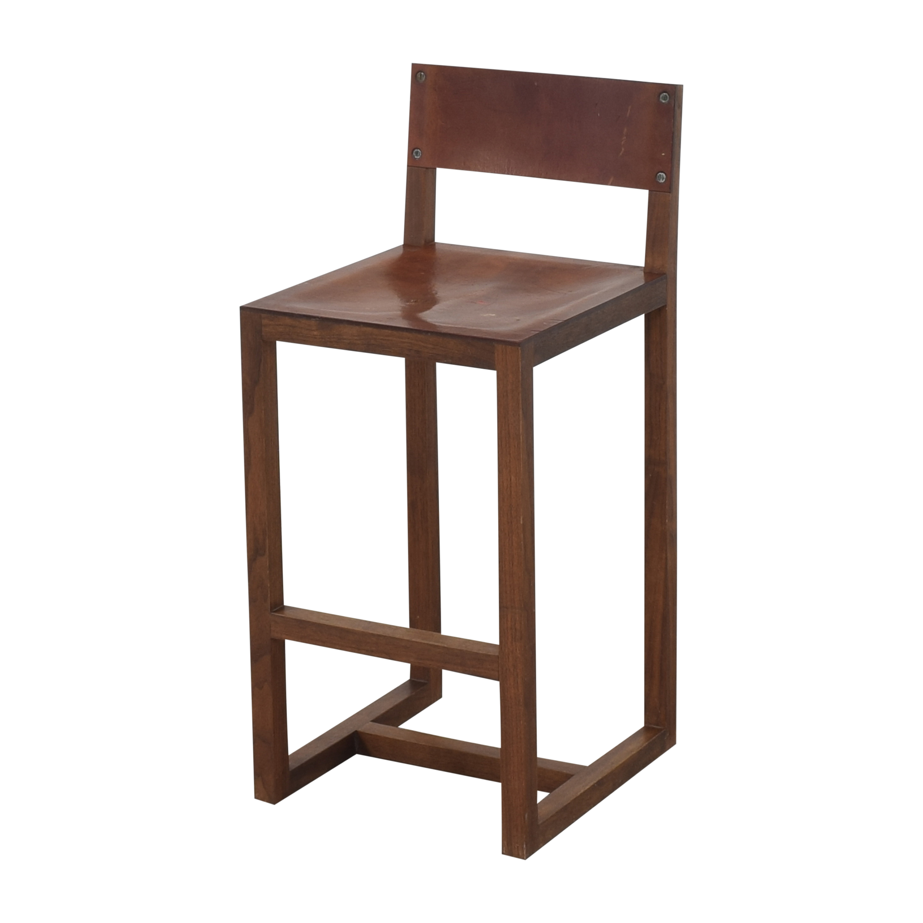 buy BDDW Square Guest Counter Stools BDDW Chairs