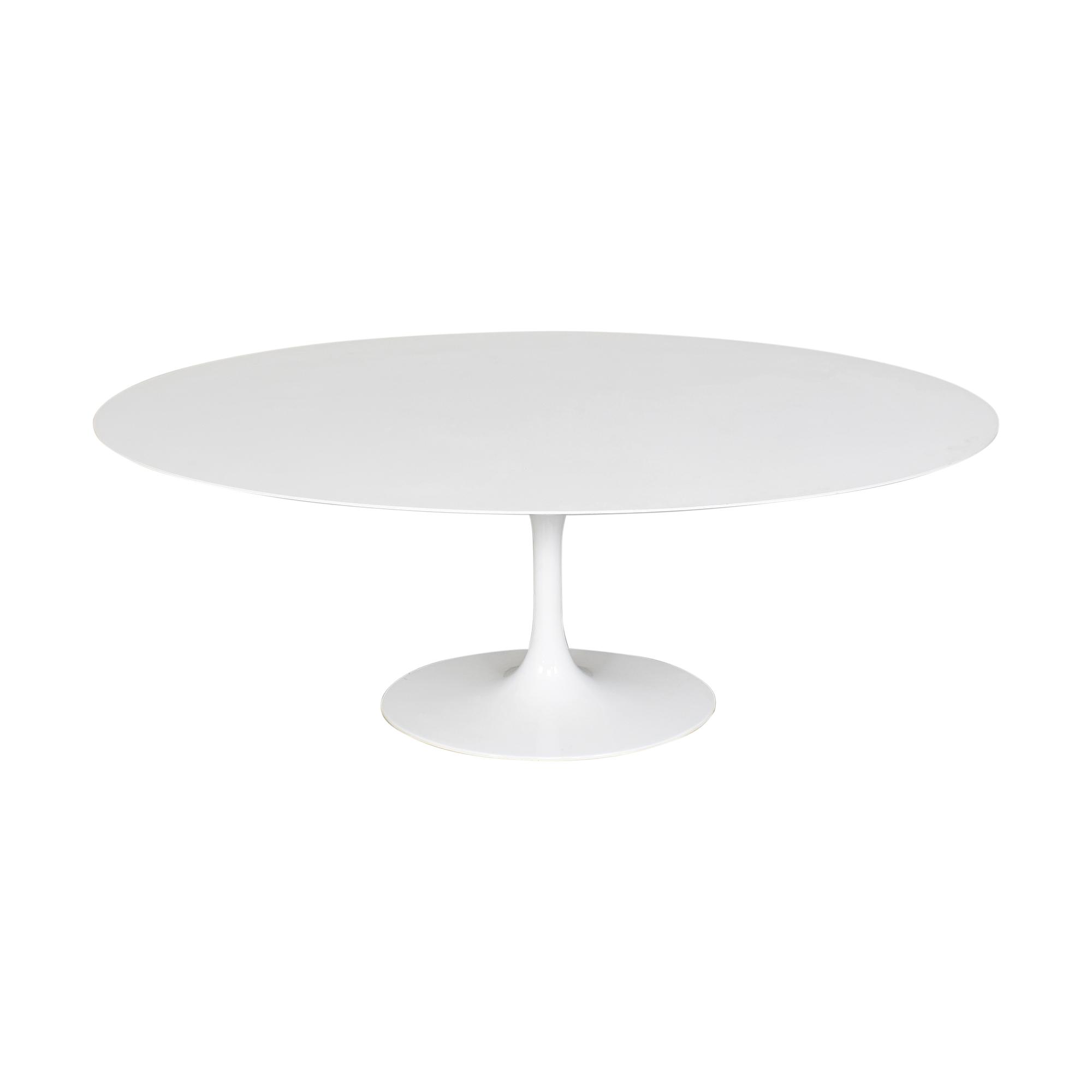 AllModern Bromyard Oval Dining Table AllModern