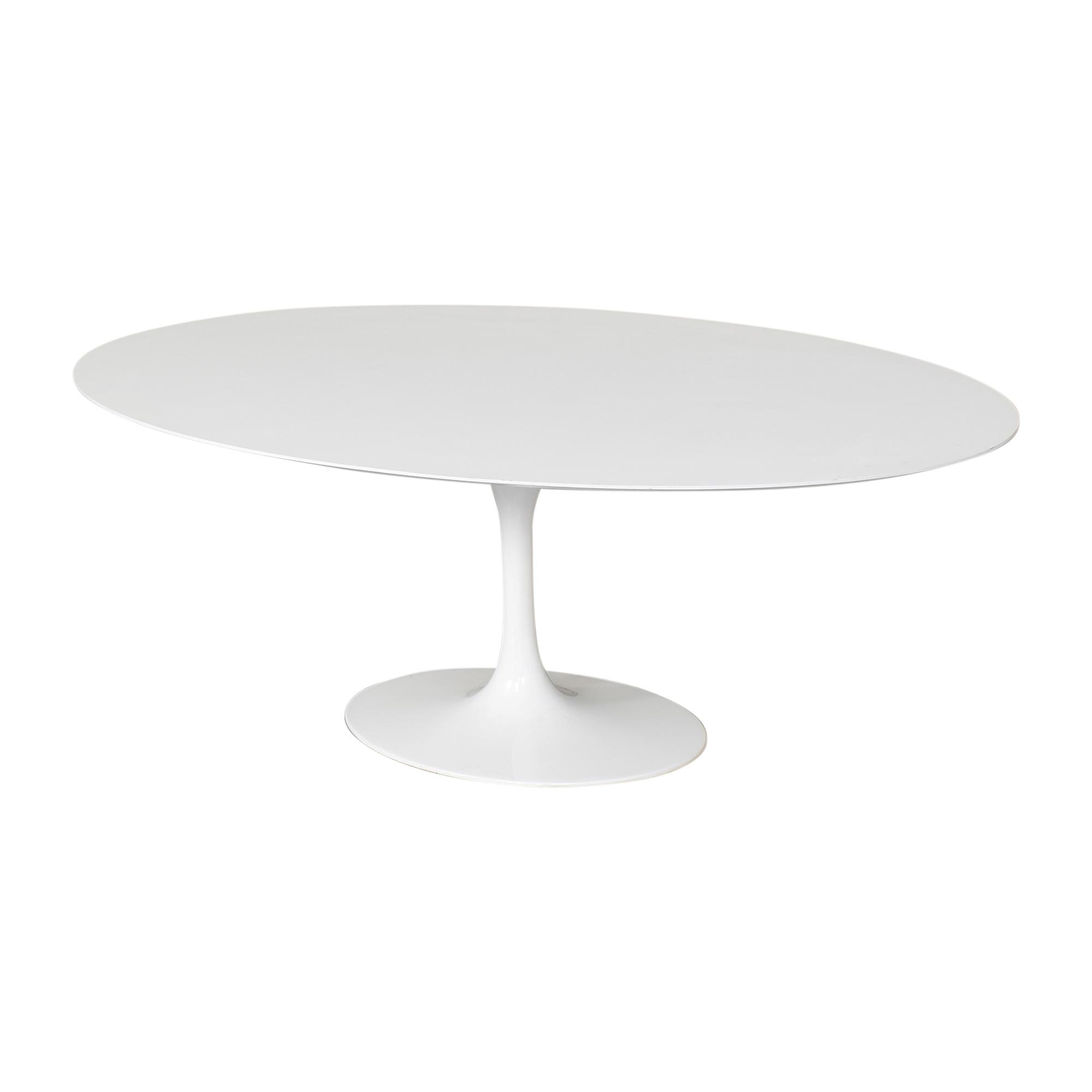 AllModern AllModern Bromyard Oval Dining Table Tables