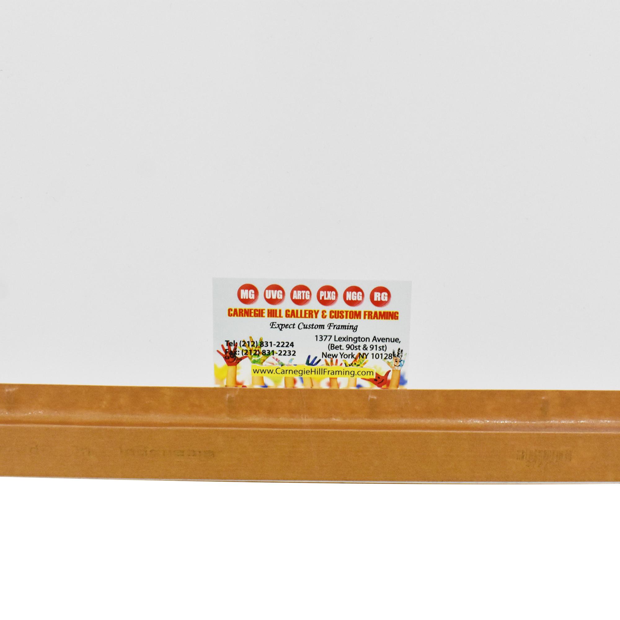 buy  Flynn Newton CameraSelfie #36 Framed Wall Art online