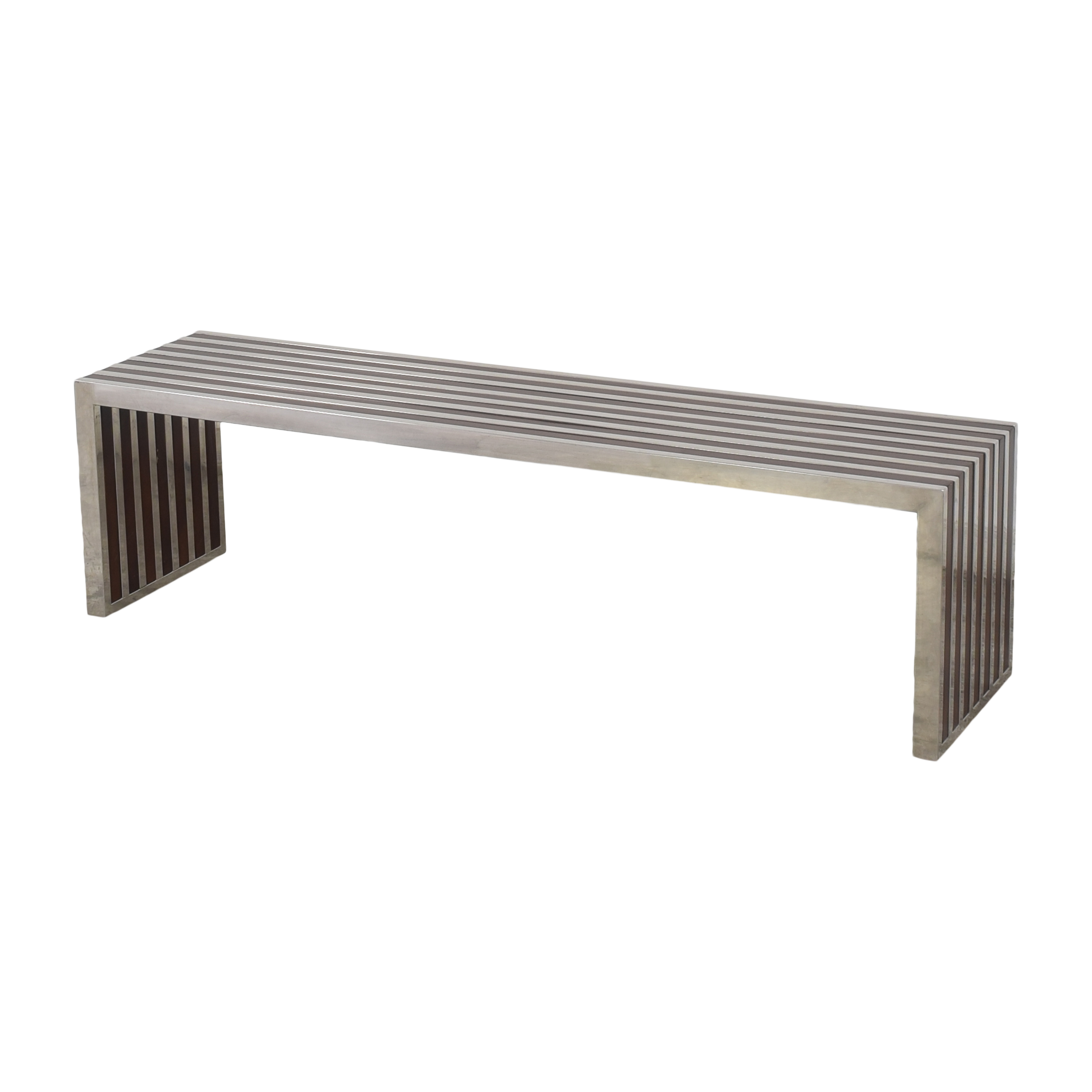 LexMod LexMod Gridiron Large Inlay Bench used