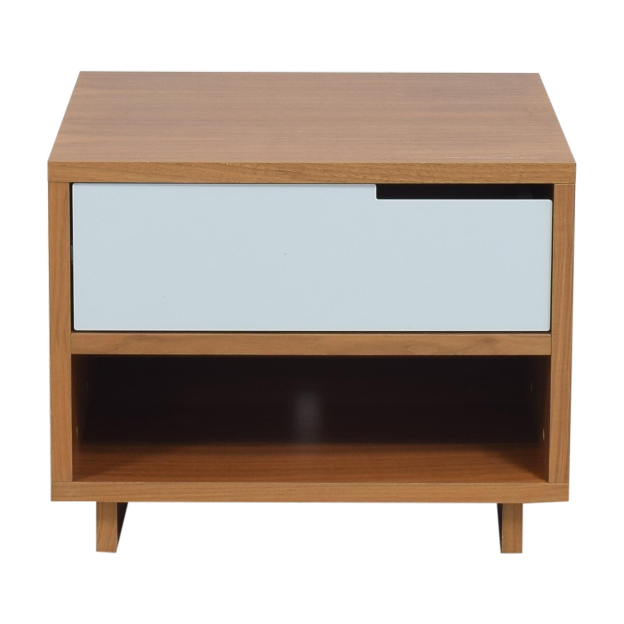 buy Blu Dot Modu-licious Bedside Table Blu Dot Tables