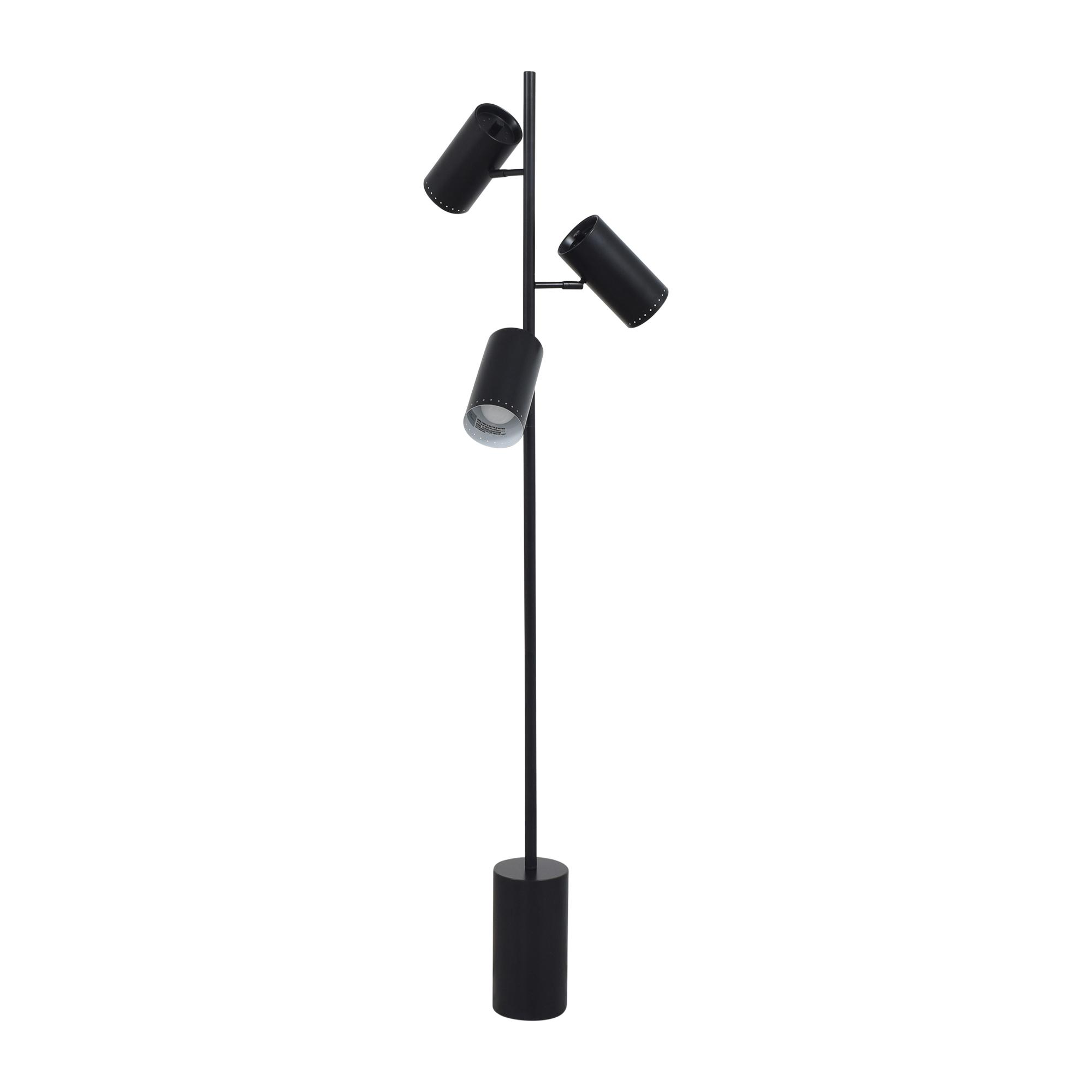 CB2 CB2 Trio Floor Lamp on sale
