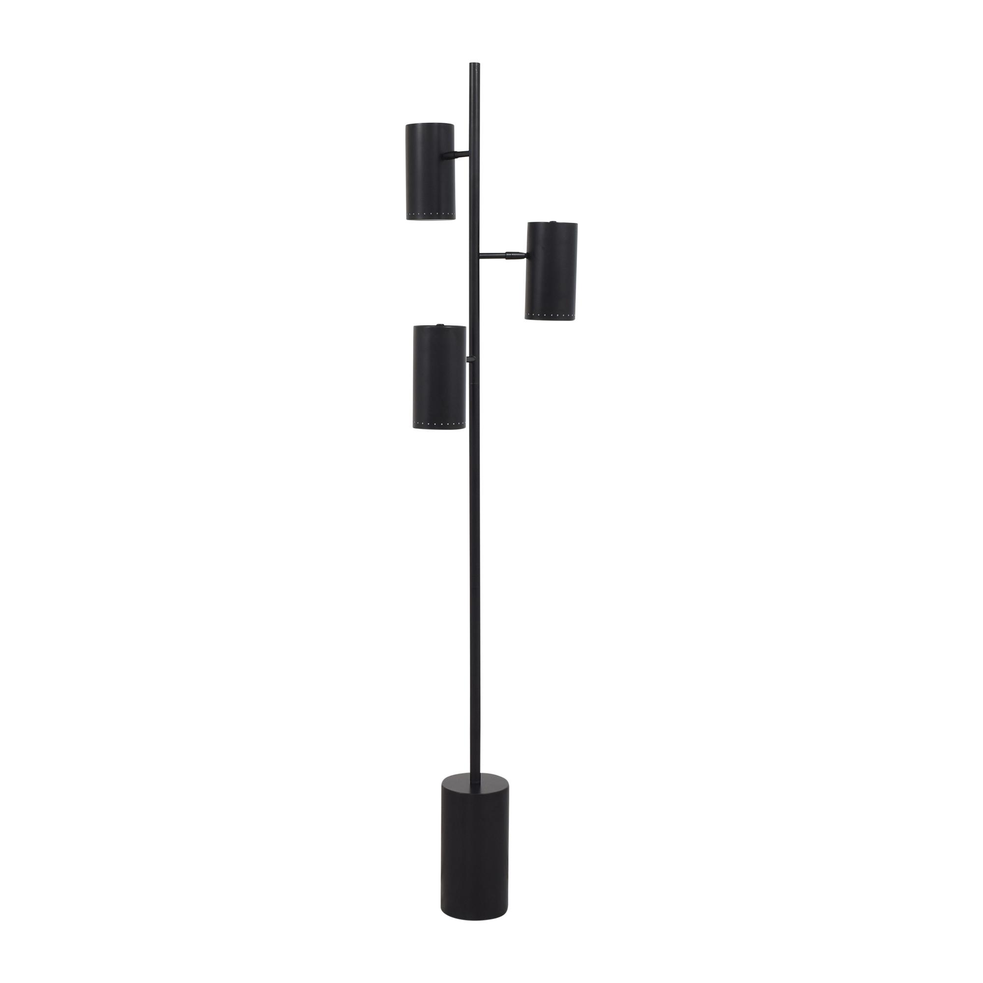 CB2 CB2 Trio Floor Lamp price