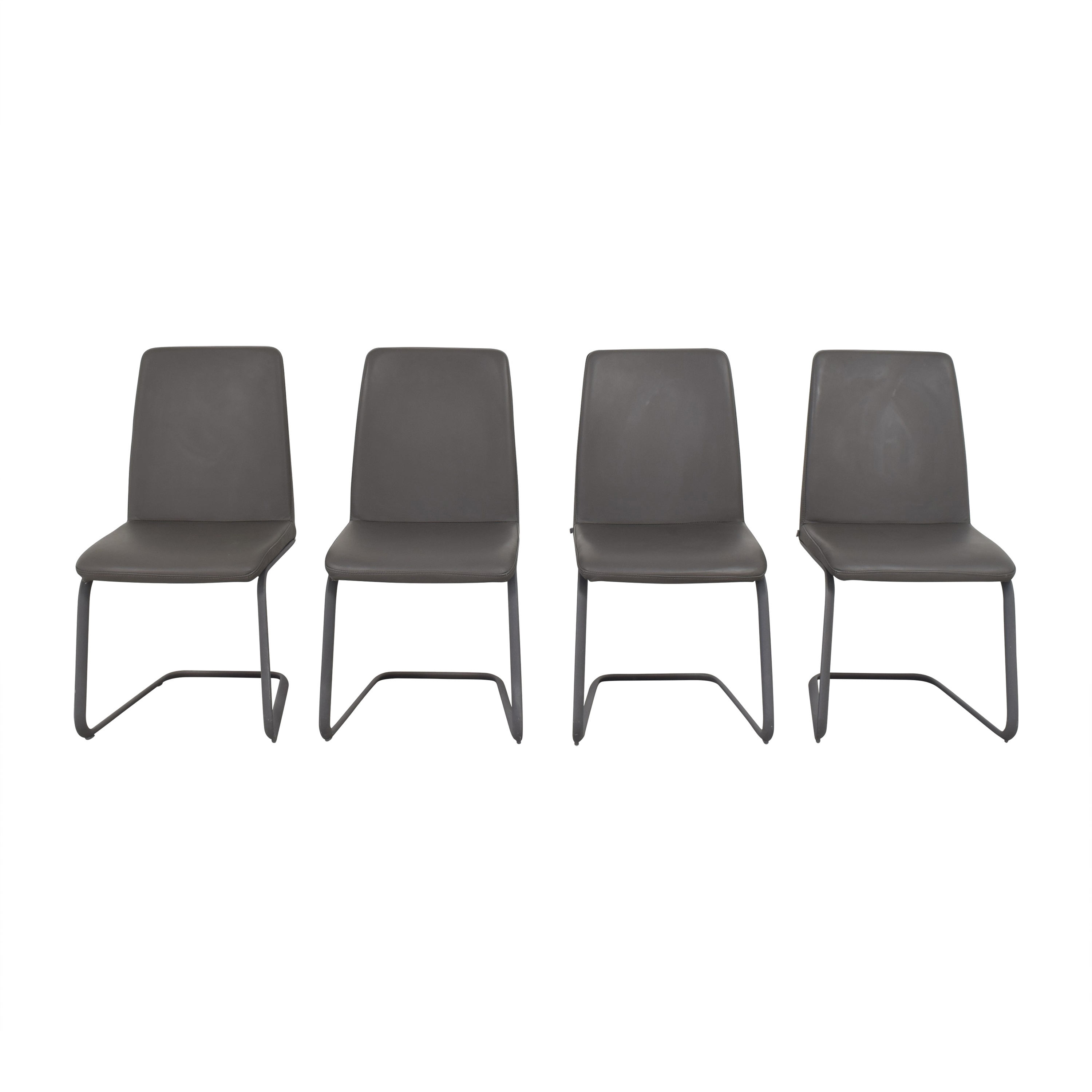 BoConcept Lausanne Dining Chairs / Dining Chairs