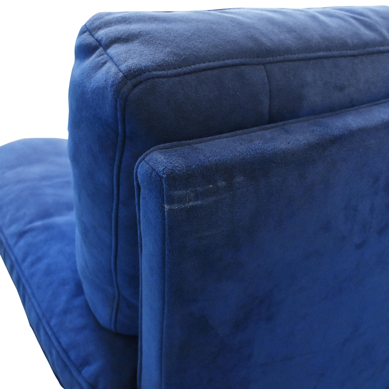 Ligne Roset Ligne Roset Modern Sofa for sale