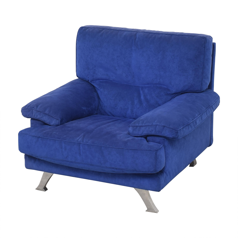 Ligne Roset Ligne Roset Lounge Chair nj