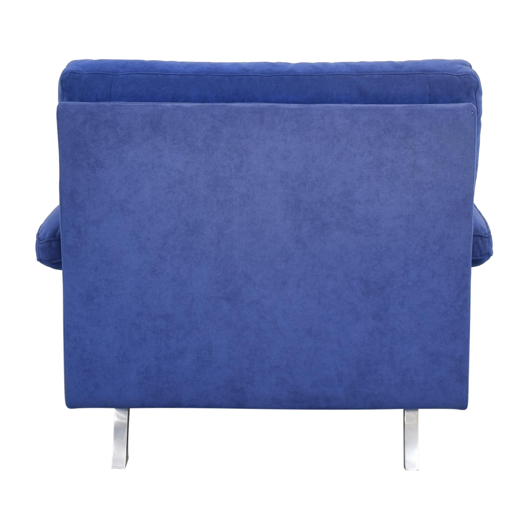 Ligne Roset Ligne Roset Lounge Chair discount