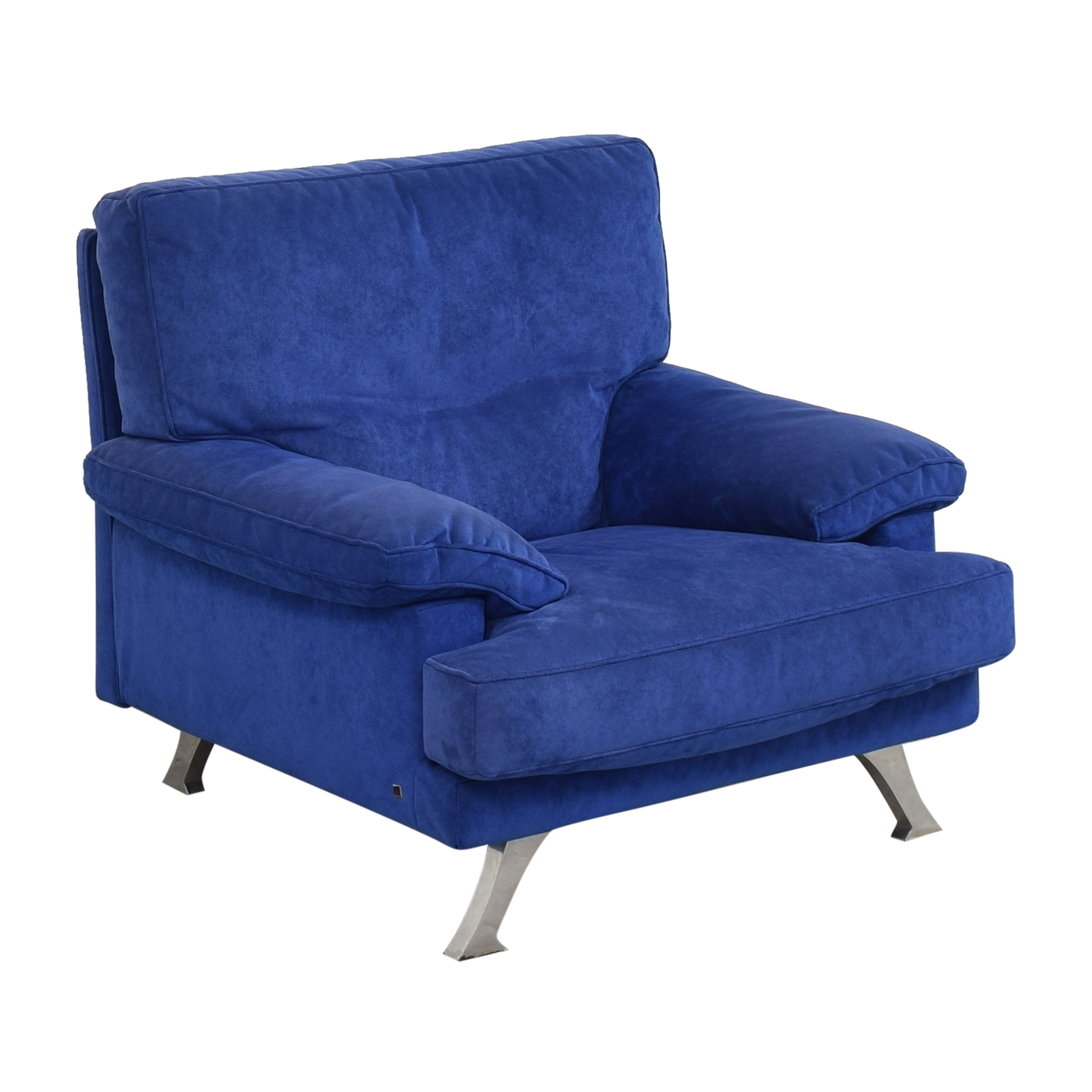 Ligne Roset Lounge Chair / Accent Chairs
