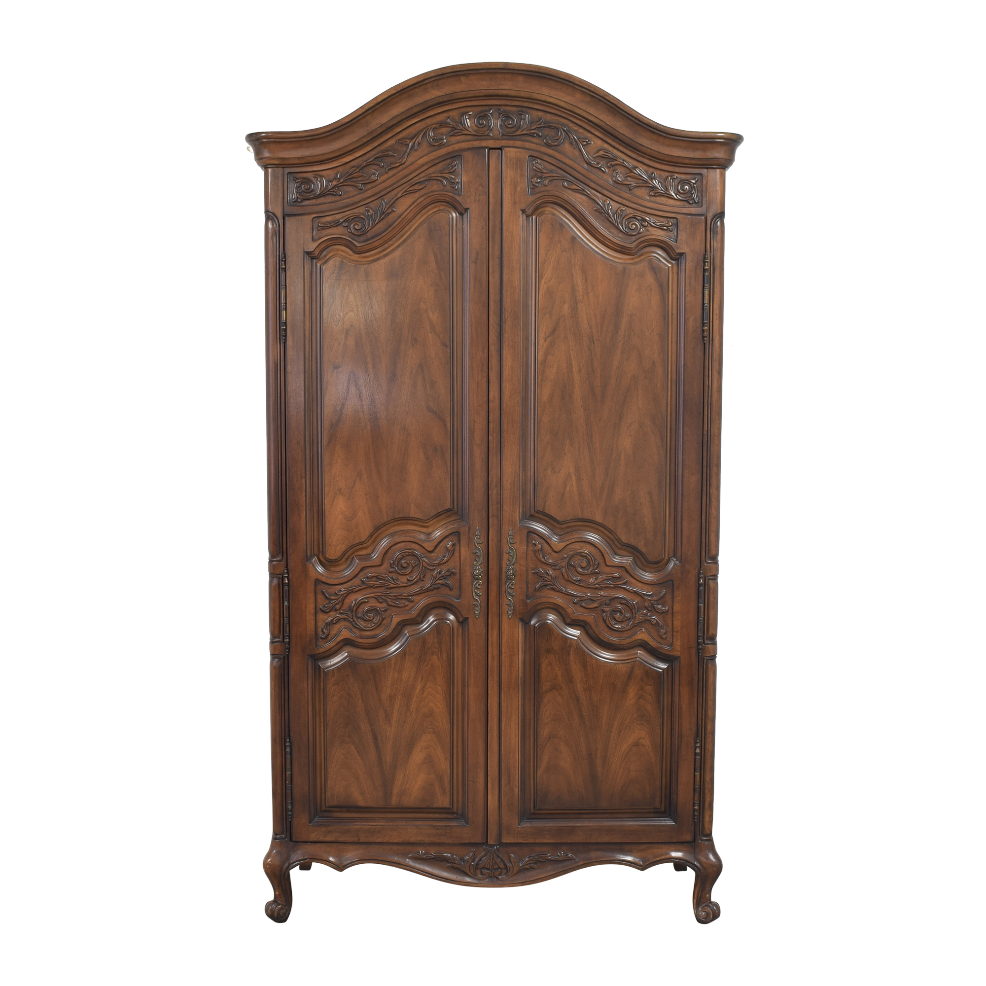 White Fine Furniture White Fine Furniture Armoire Wardrobes & Armoires
