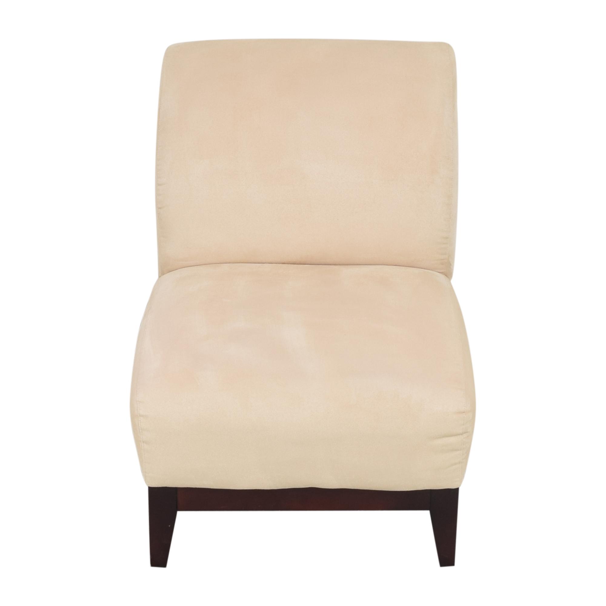 Mitchell Gold + Bob Williams Mitchell Gold + Bob Williams Slipper Chair on sale