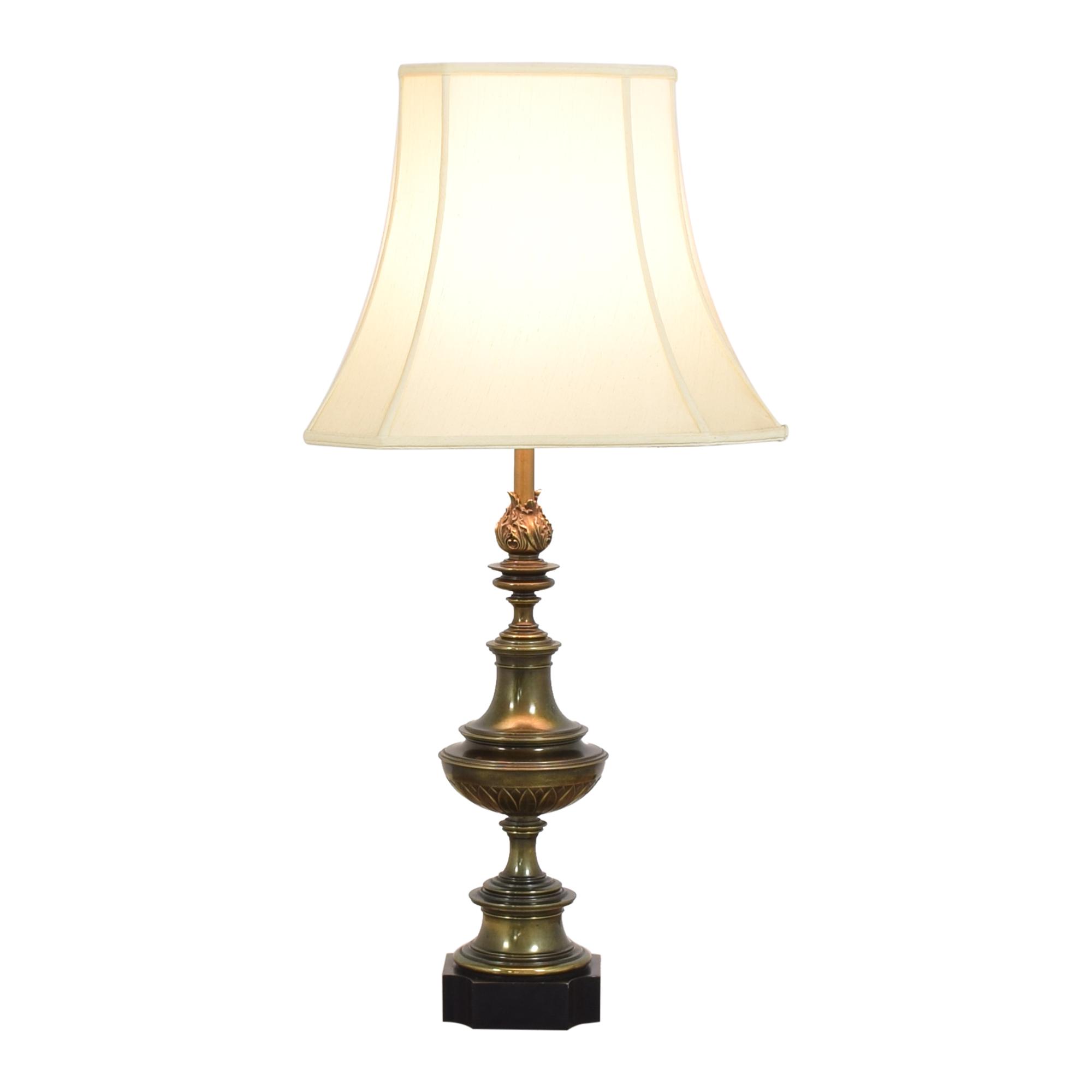 Stiffel Stiffel Mid Century Vintage Table Lamp used