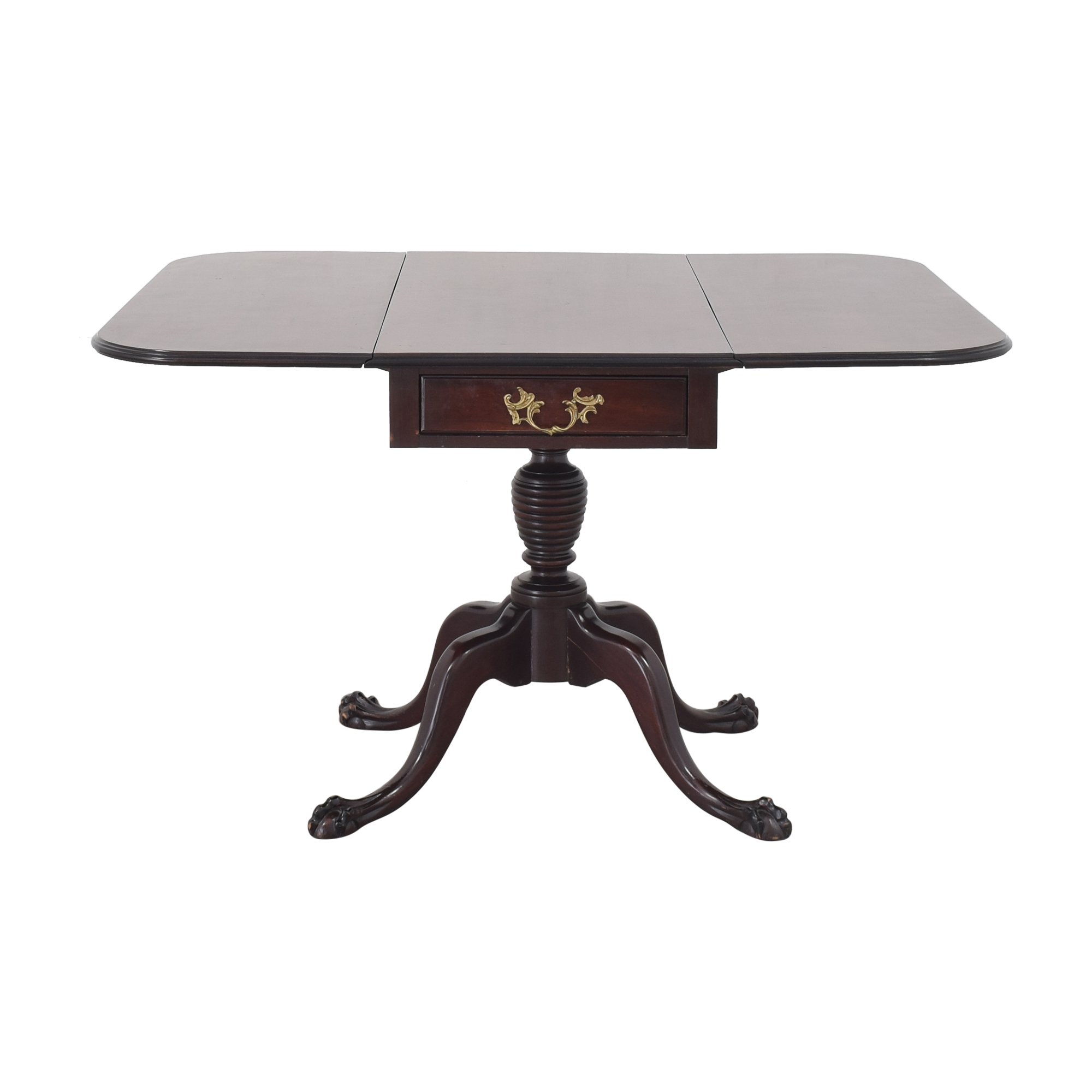 shop  Antique Drop Leaf Dining Table online