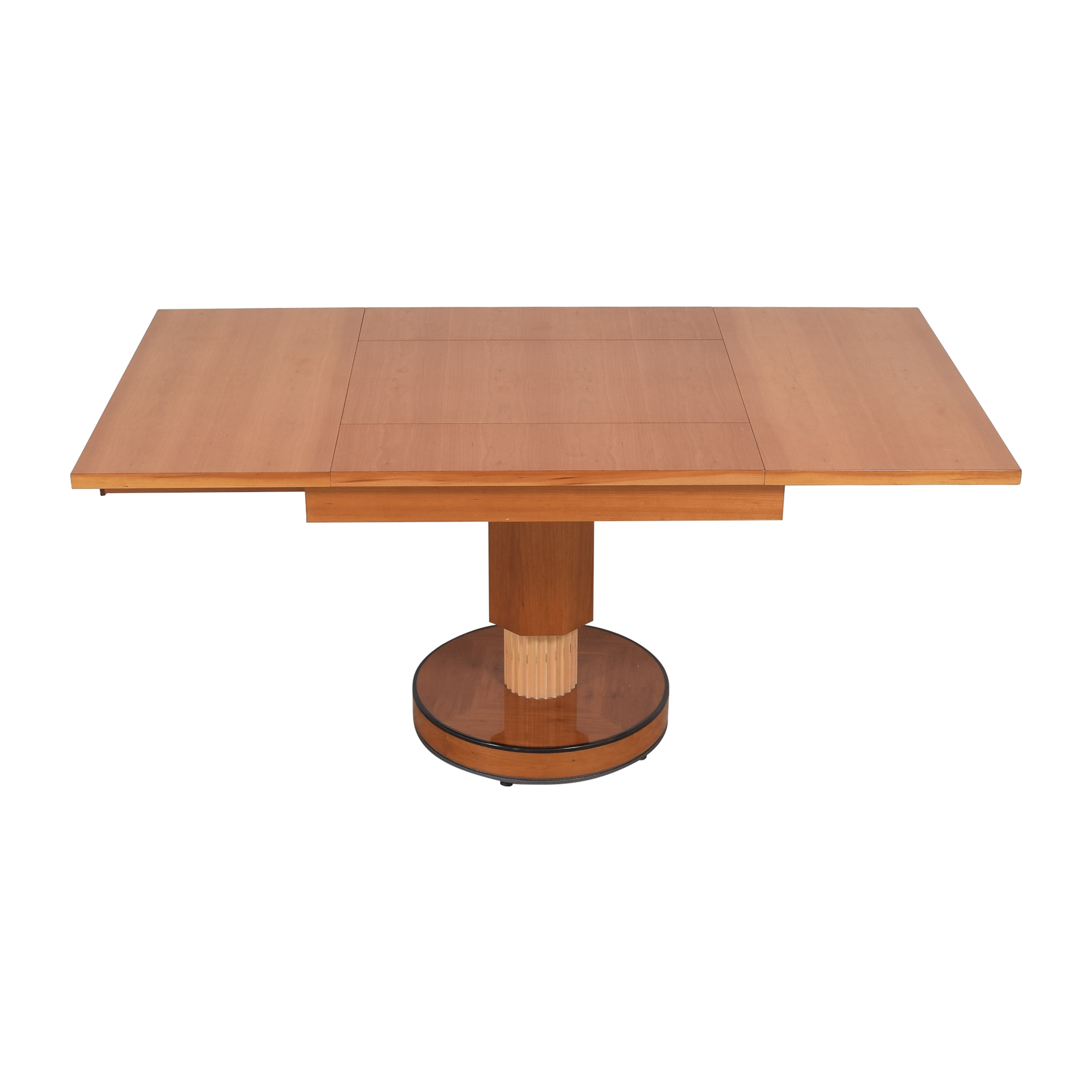 buy Giorgetti Square Extendable Dining Table Giorgetti Tables