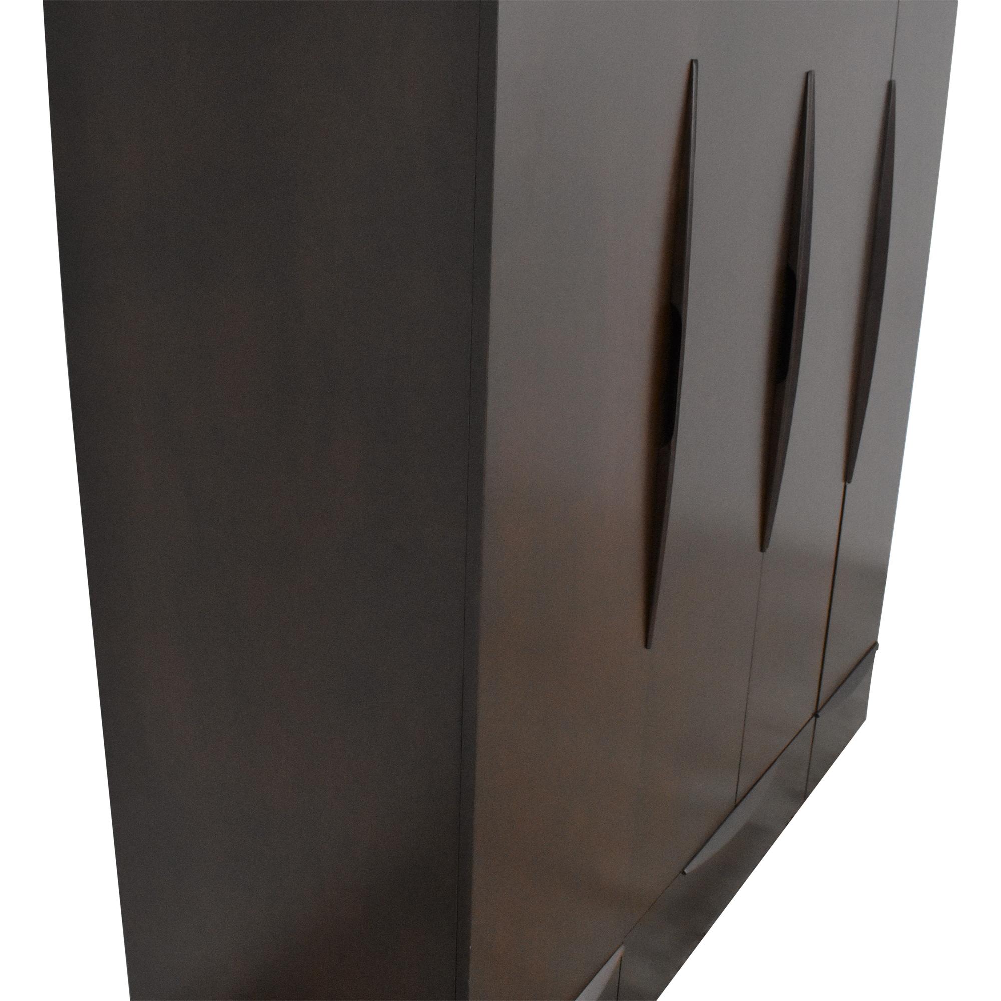 Gothic Cabinet Craft Gothic Cabinet Craft Custom Wardrobe for sale