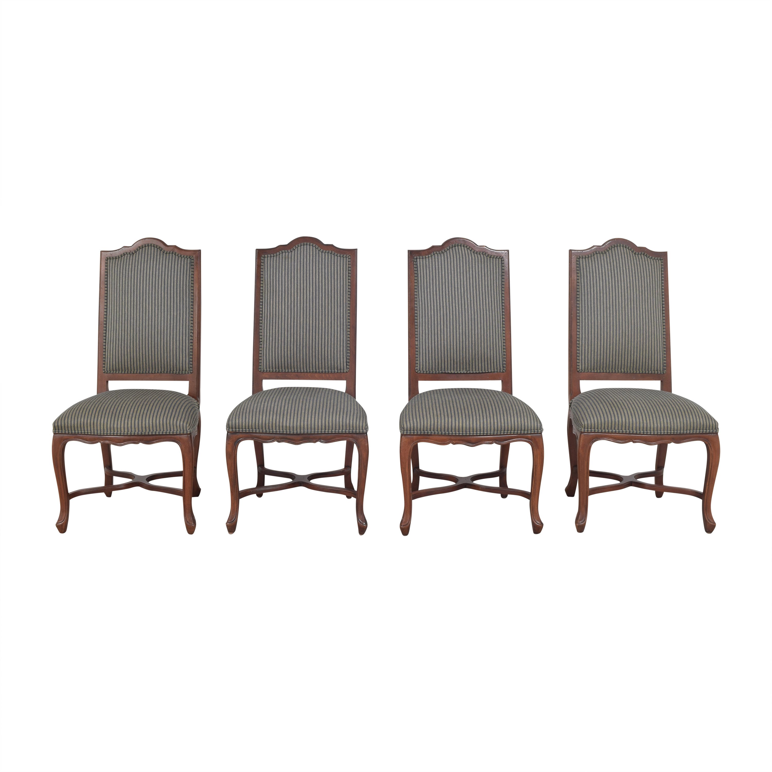 shop Ethan Allen Ethan Allen Dining Side Chairs online