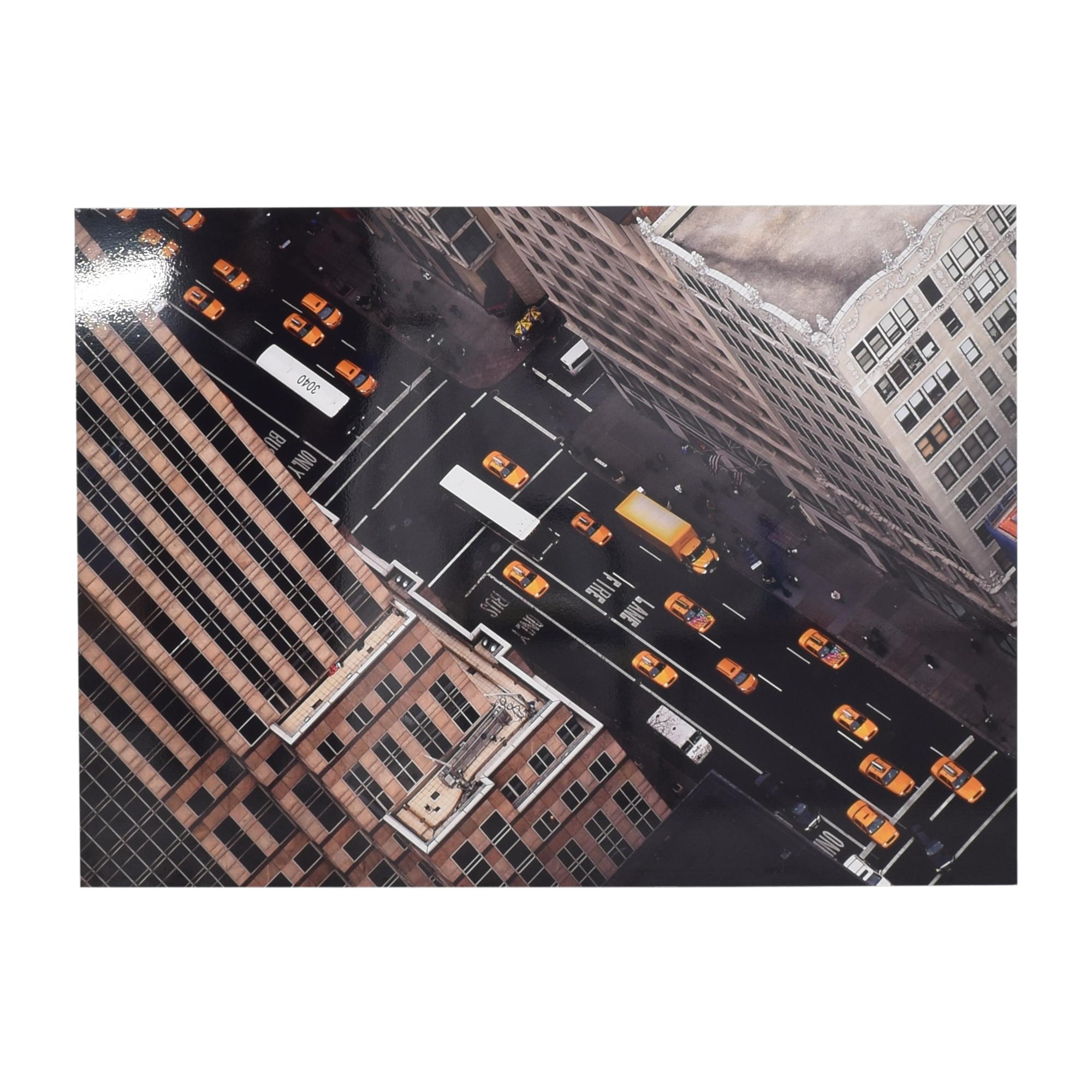 Nina Papiorek Traffic Print / Decor
