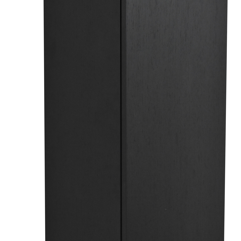 BoConcept BoConcept Tall Bookcase Cabinet black