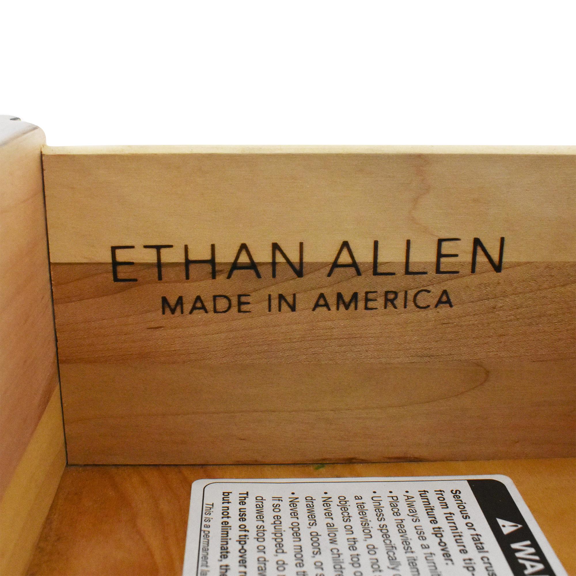 Ethan Allen Marques Dresser Ethan Allen
