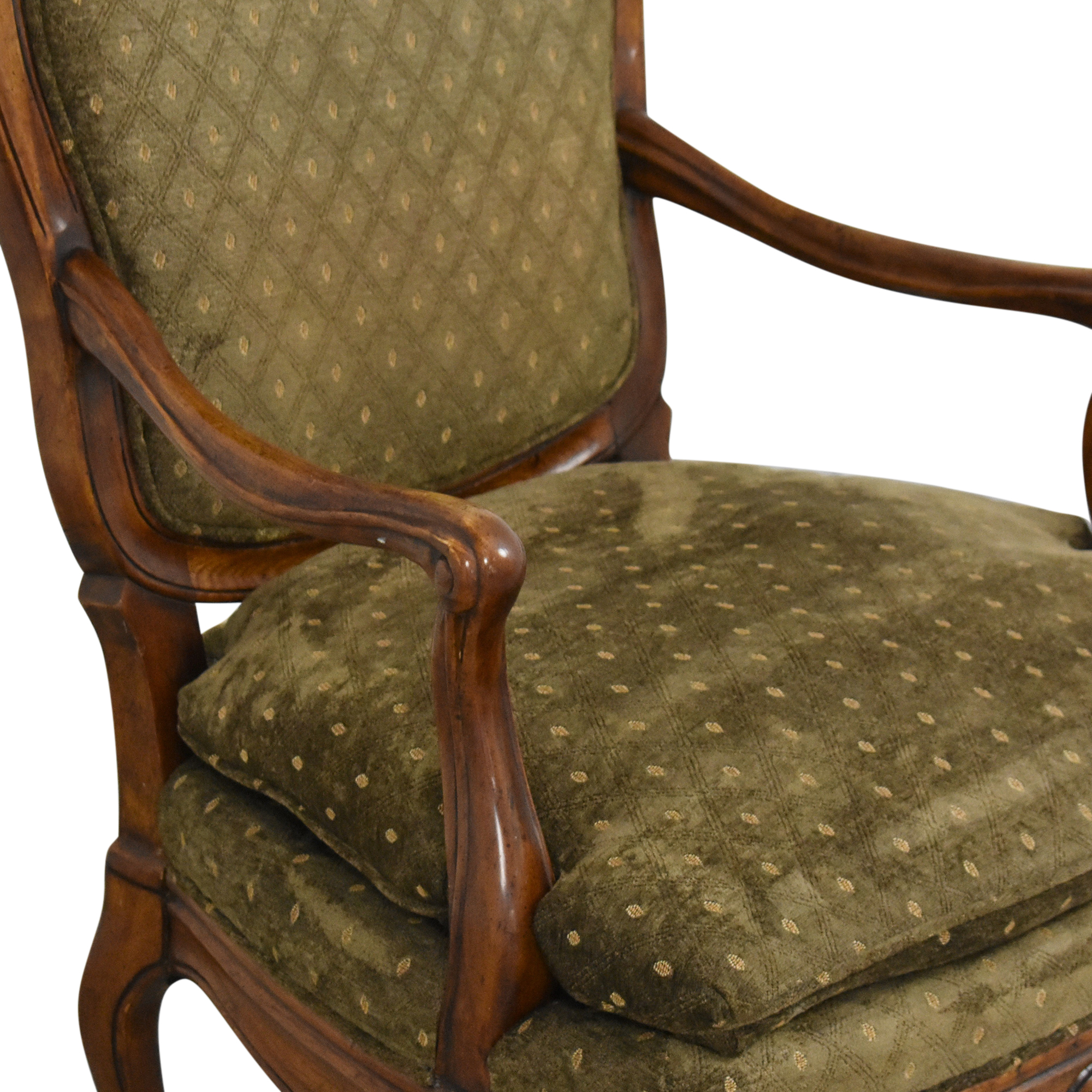 W. & J. Sloane W. & J. Sloane Queen Anne Chair