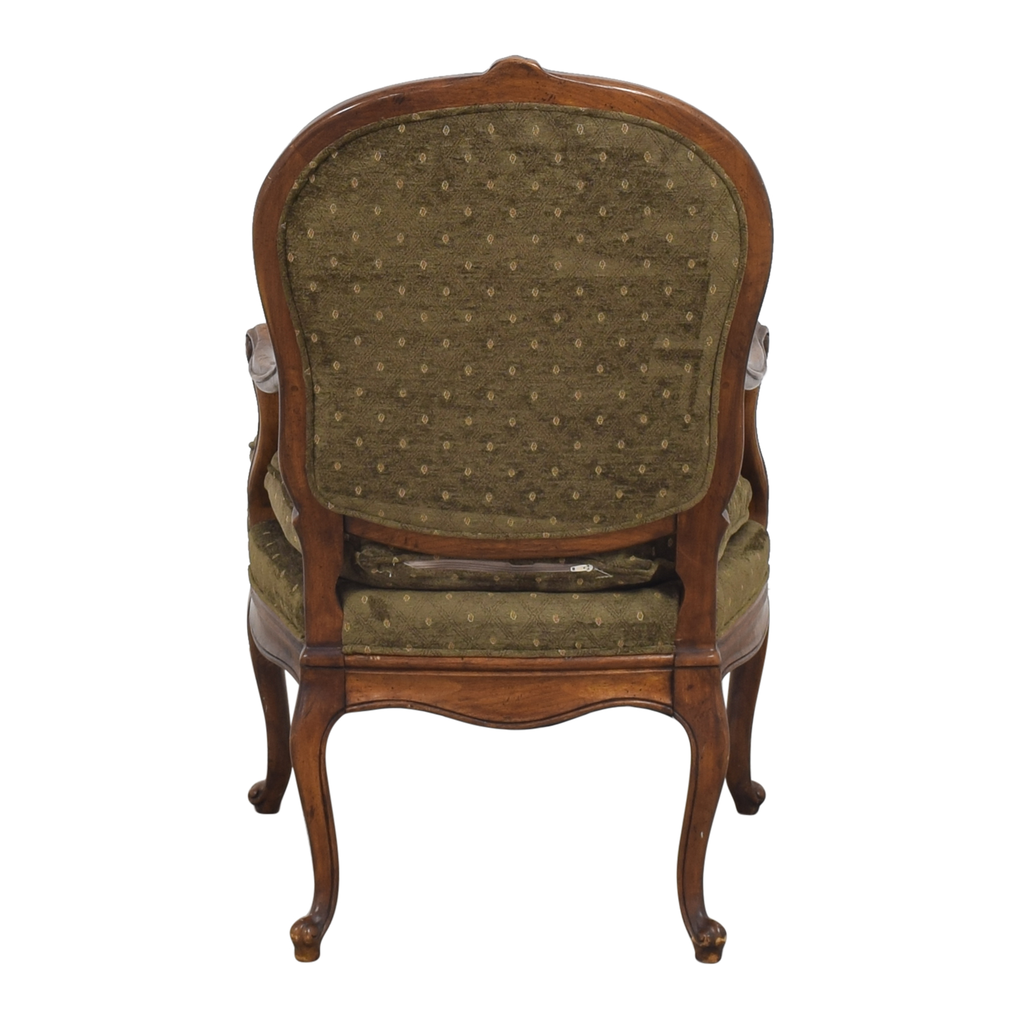 W. & J. Sloane Queen Anne Chair / Chairs
