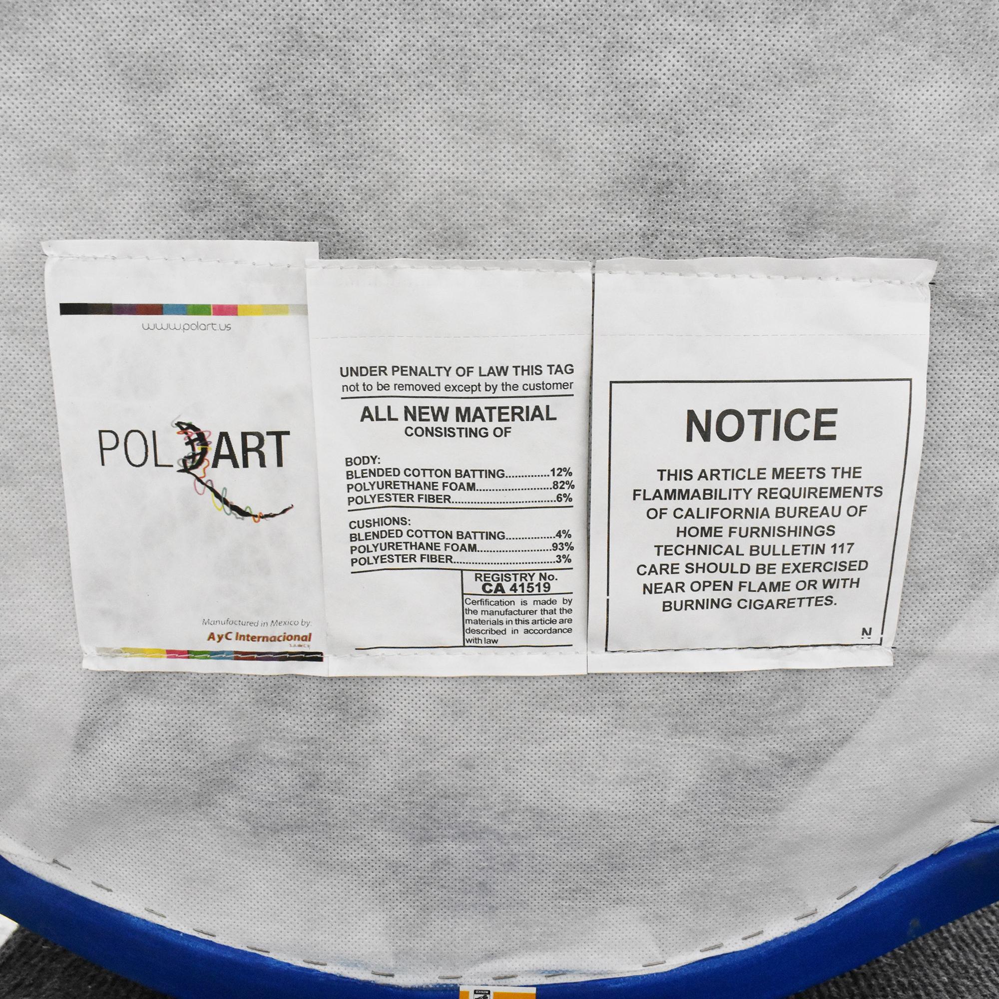 POLaRT POLaRT Open Dome Chair price
