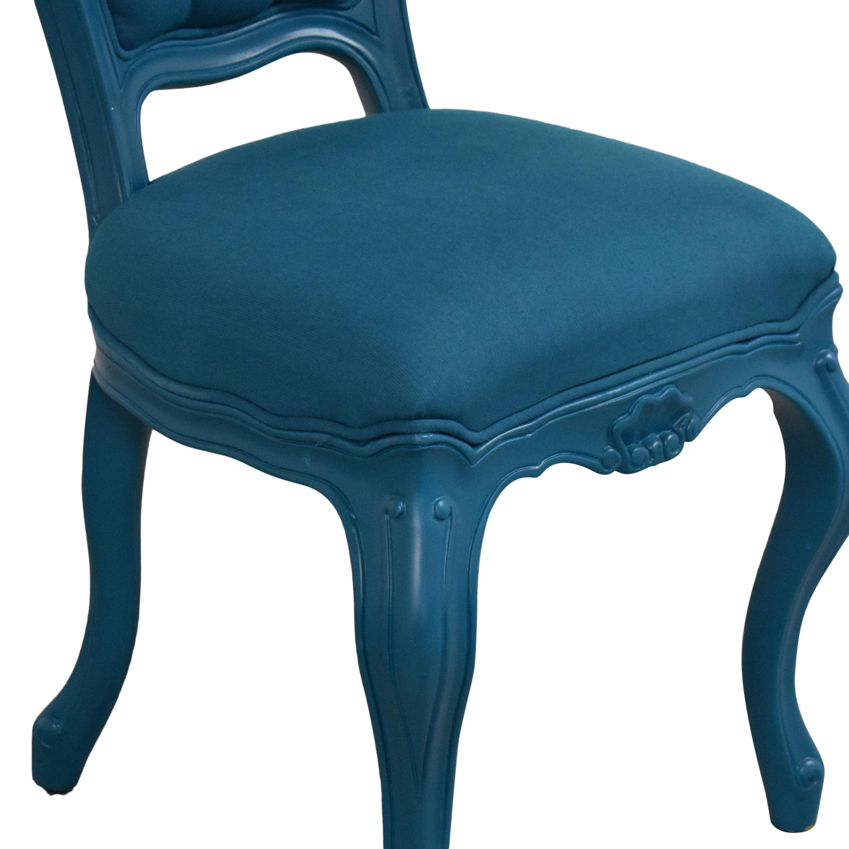 POLaRT Tufted Side Chair sale