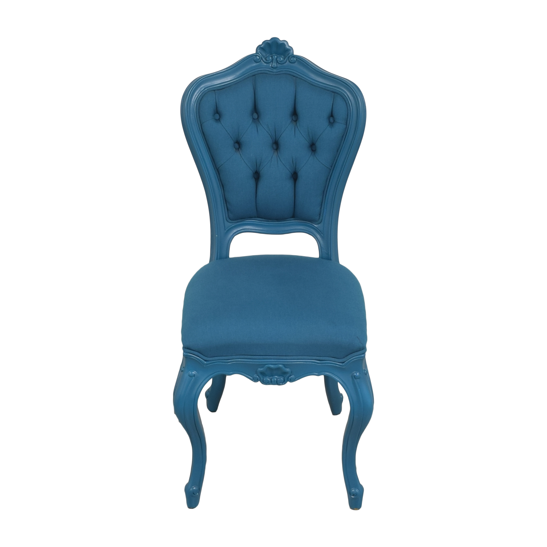 buy POLaRT Tufted Side Chair POLaRT Chairs