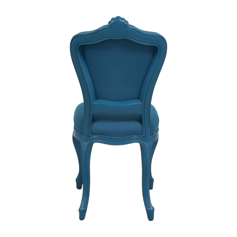 POLaRT POLaRT Tufted Side Chair Chairs