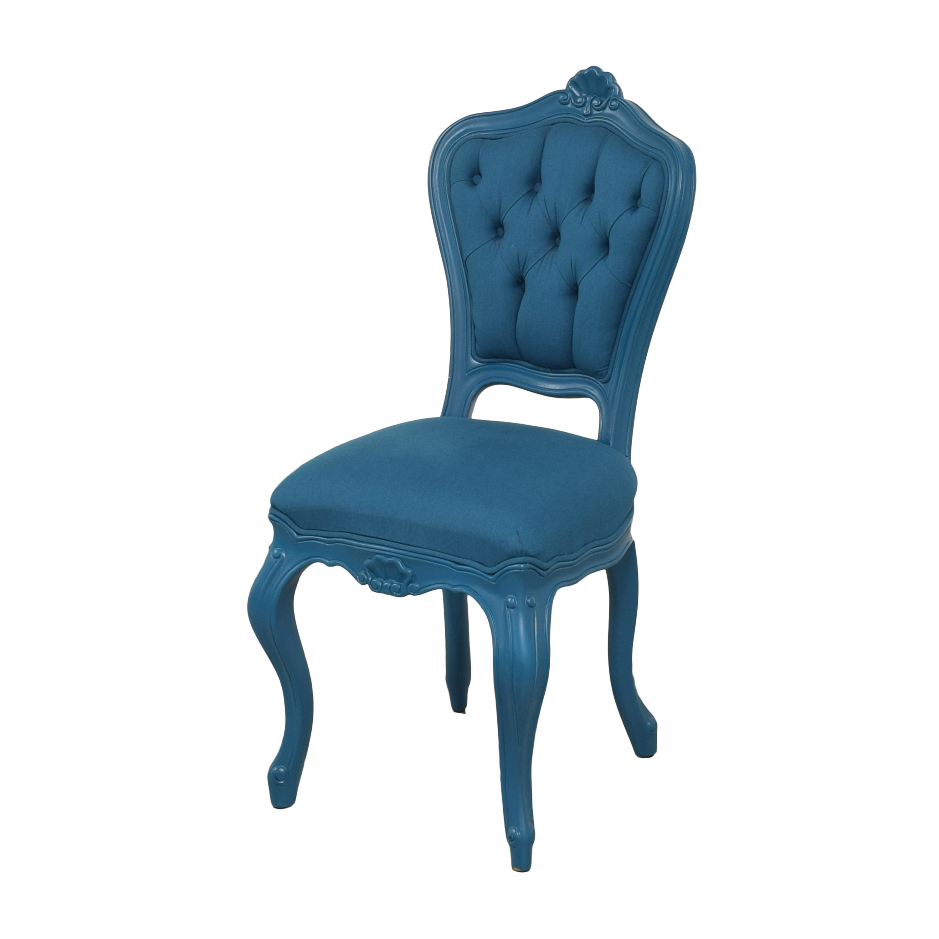 POLaRT Tufted Side Chair / Accent Chairs