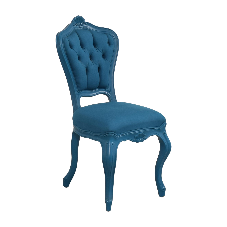 POLaRT POLaRT Tufted Side Chair ma