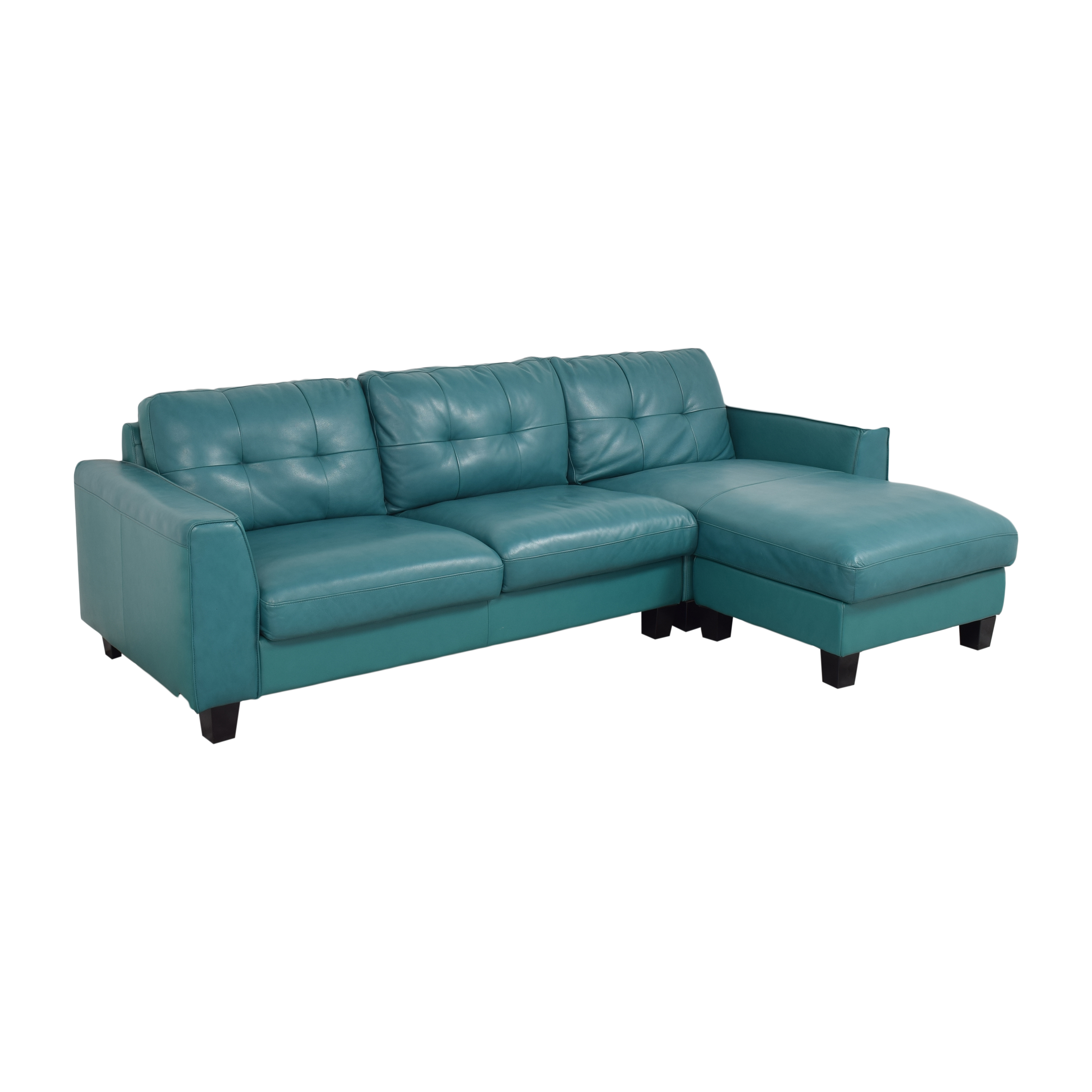 Costco Costco Sectional Sofa with Chaise Sectionals