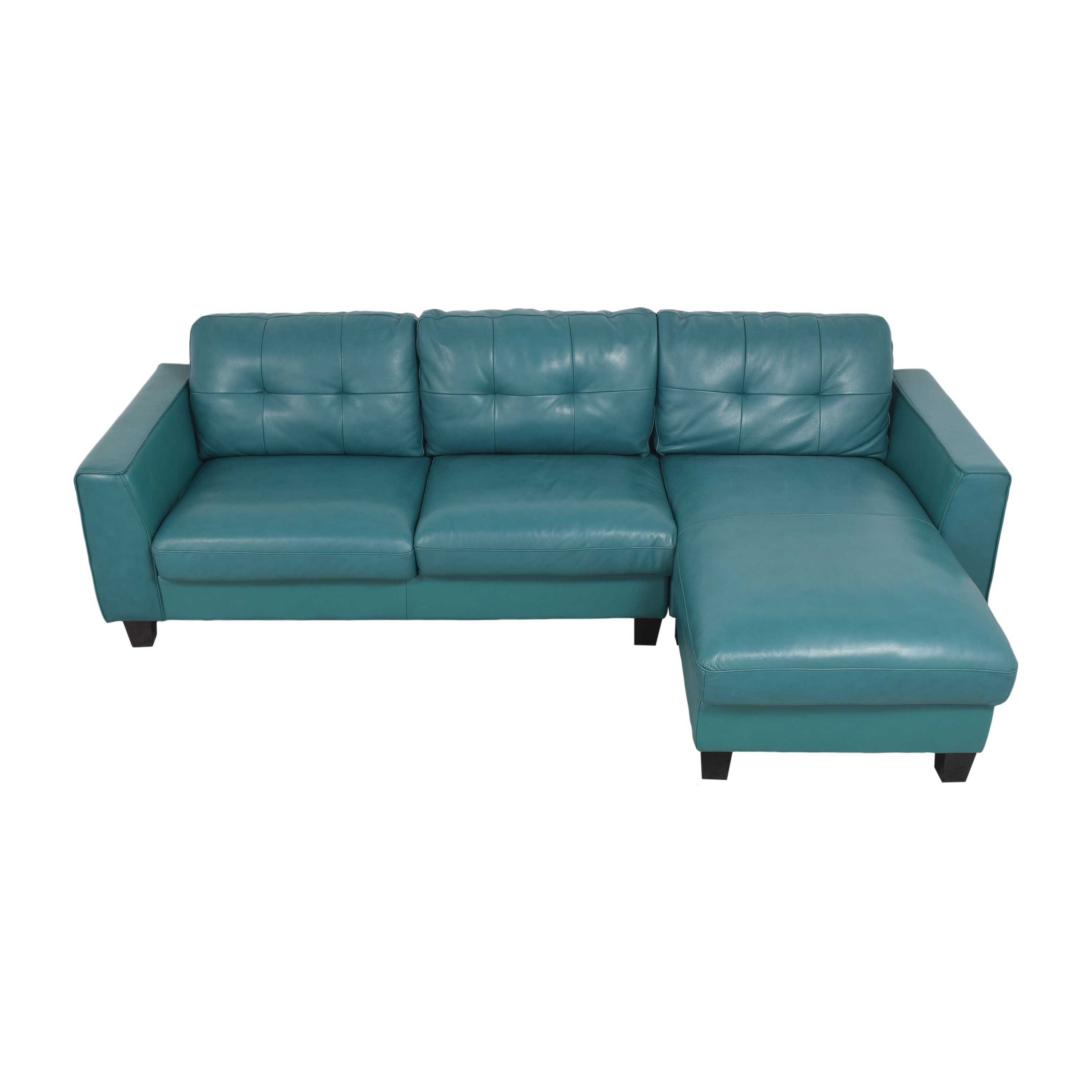 Costco Sectional Sofa with Chaise / Sectionals