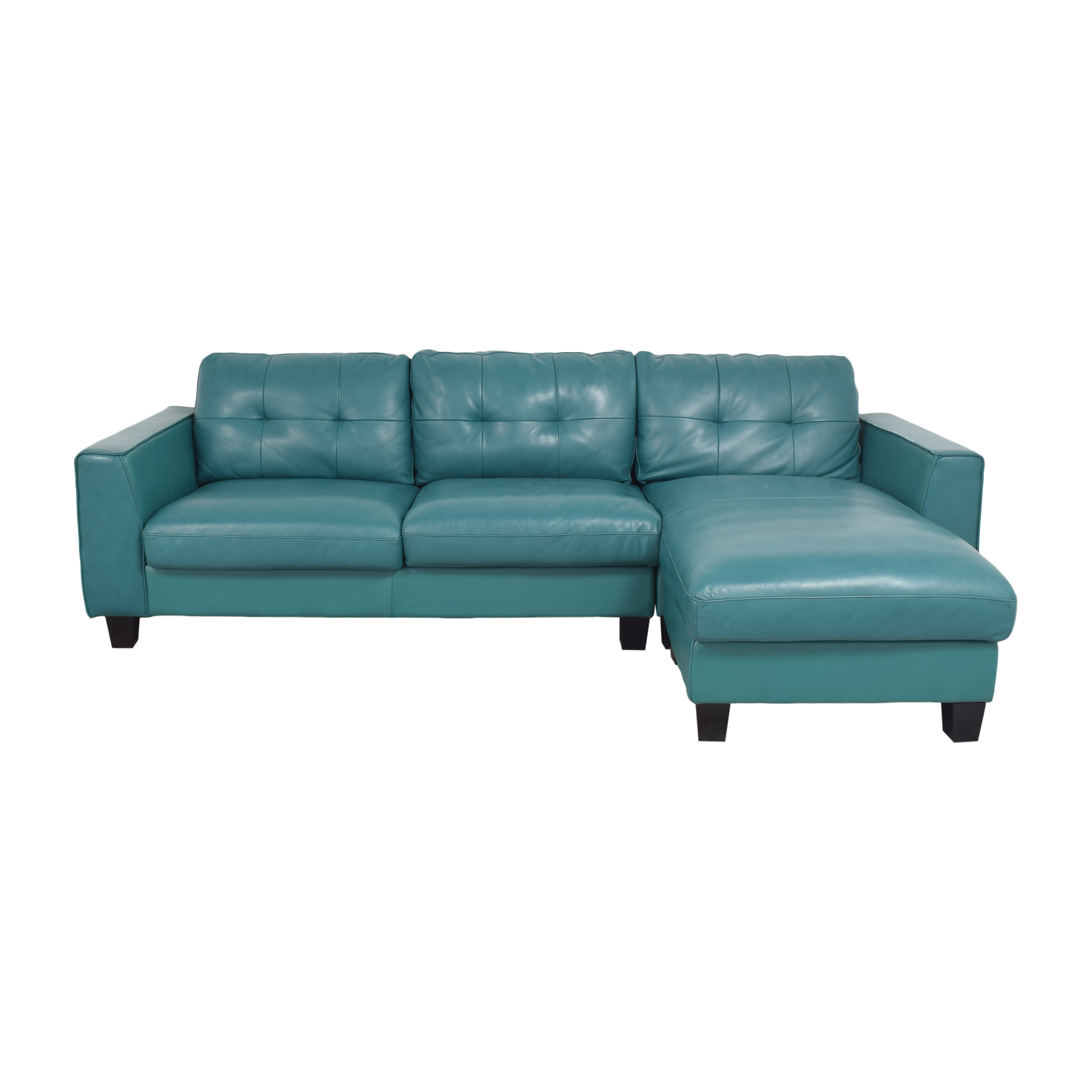 Costco Costco Sectional Sofa with Chaise on sale