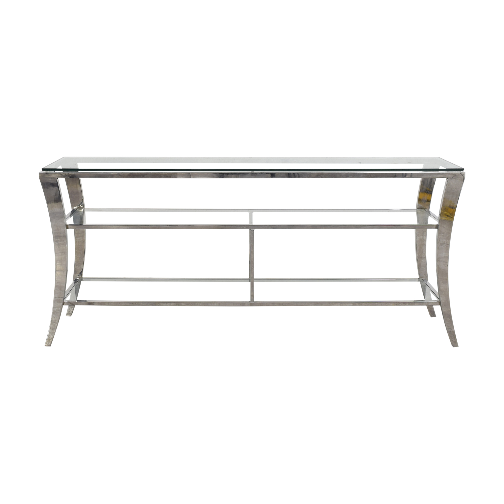Design Institute America Design Institute America Console Table Tables