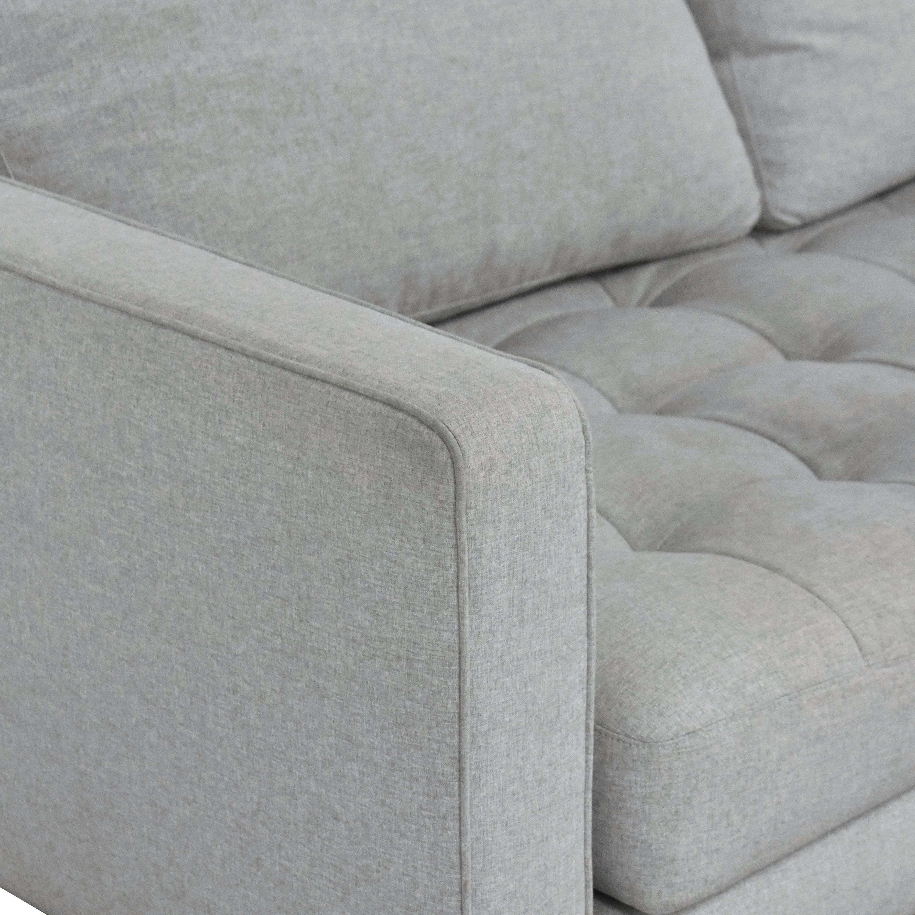 buy Rove Concepts Rove Concepts Luca Sectional Sofa with Chaise online