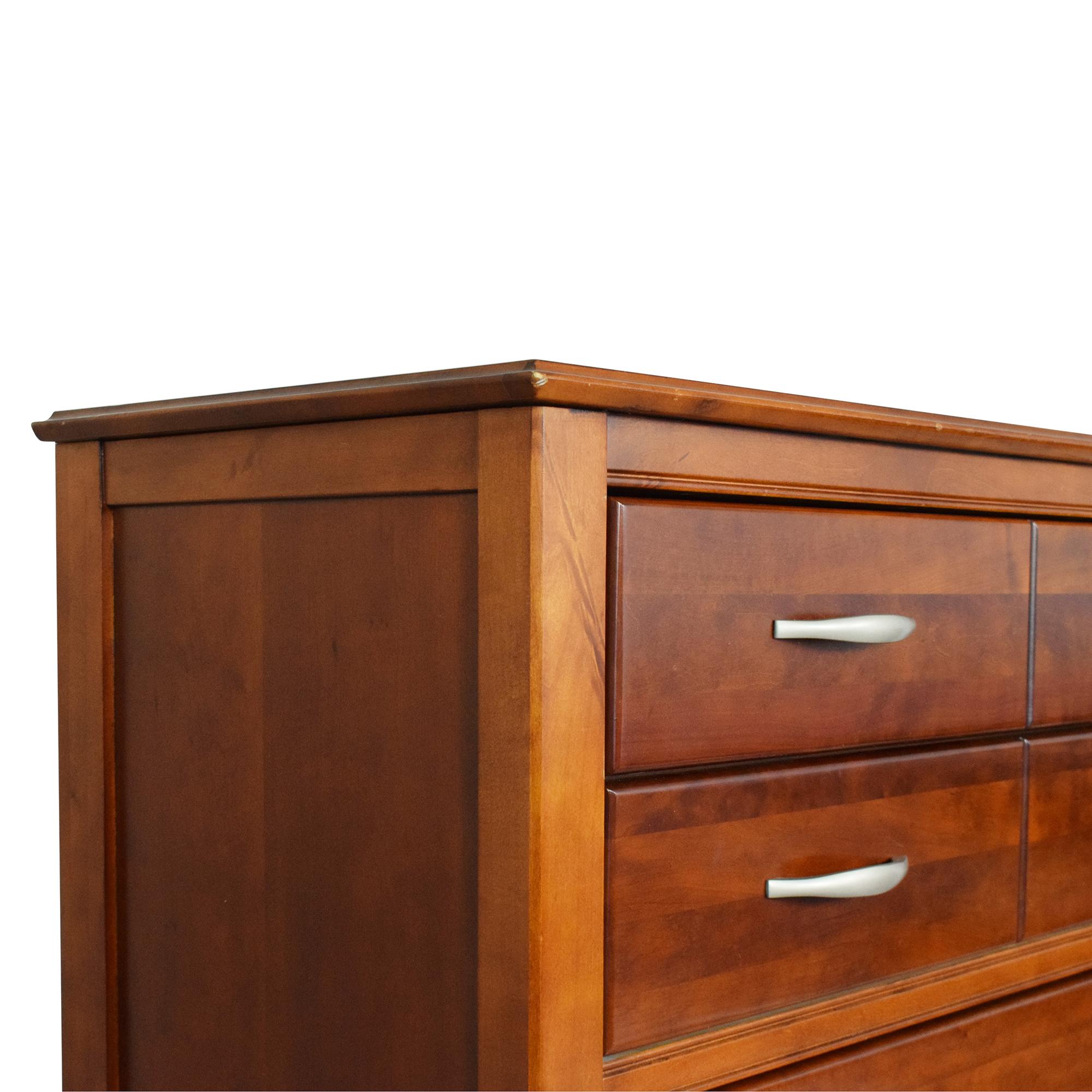 Bassett Furniture Bassett Furniture Fifth Avenue Dresser price