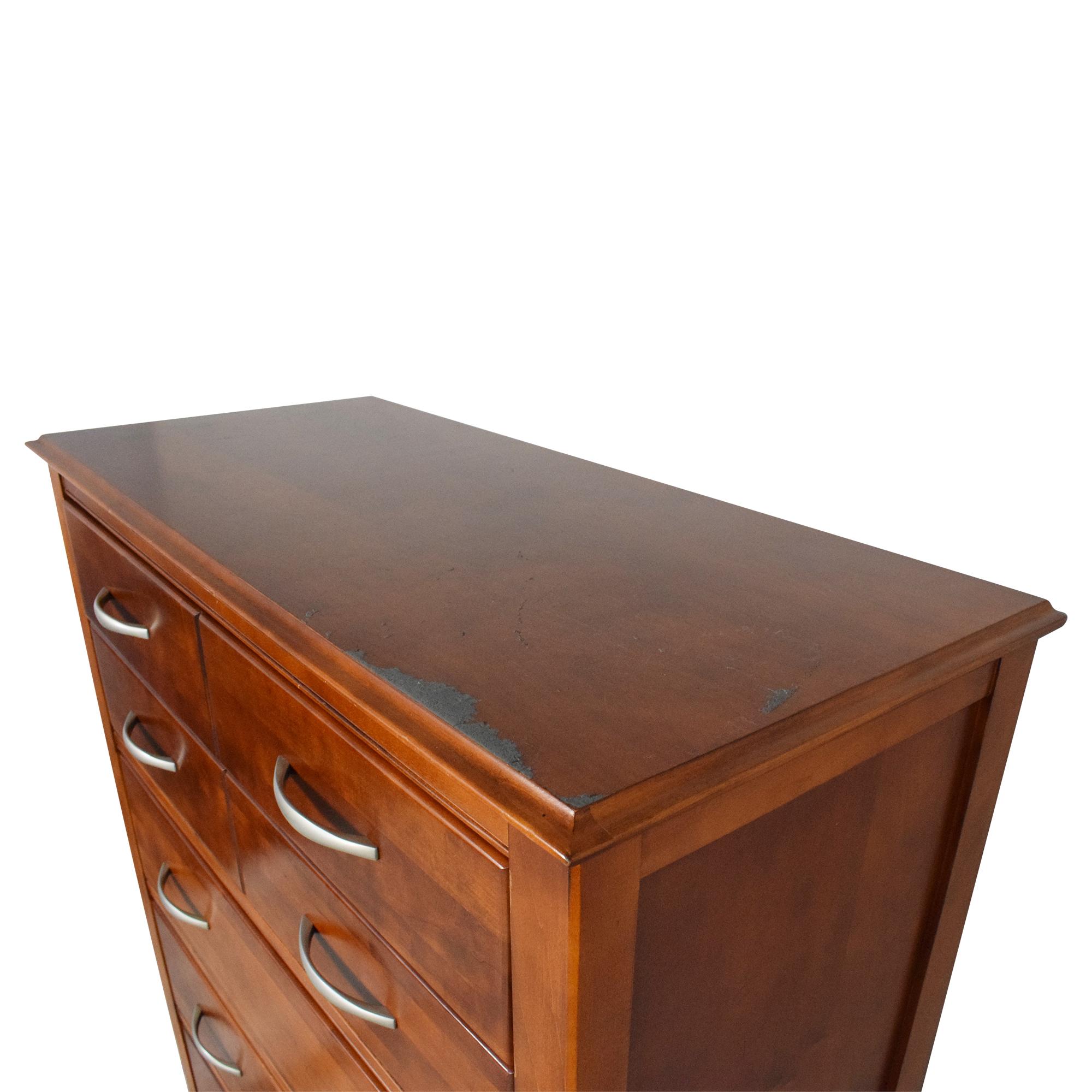 Bassett Furniture Bassett Furniture Fifth Avenue Dresser used