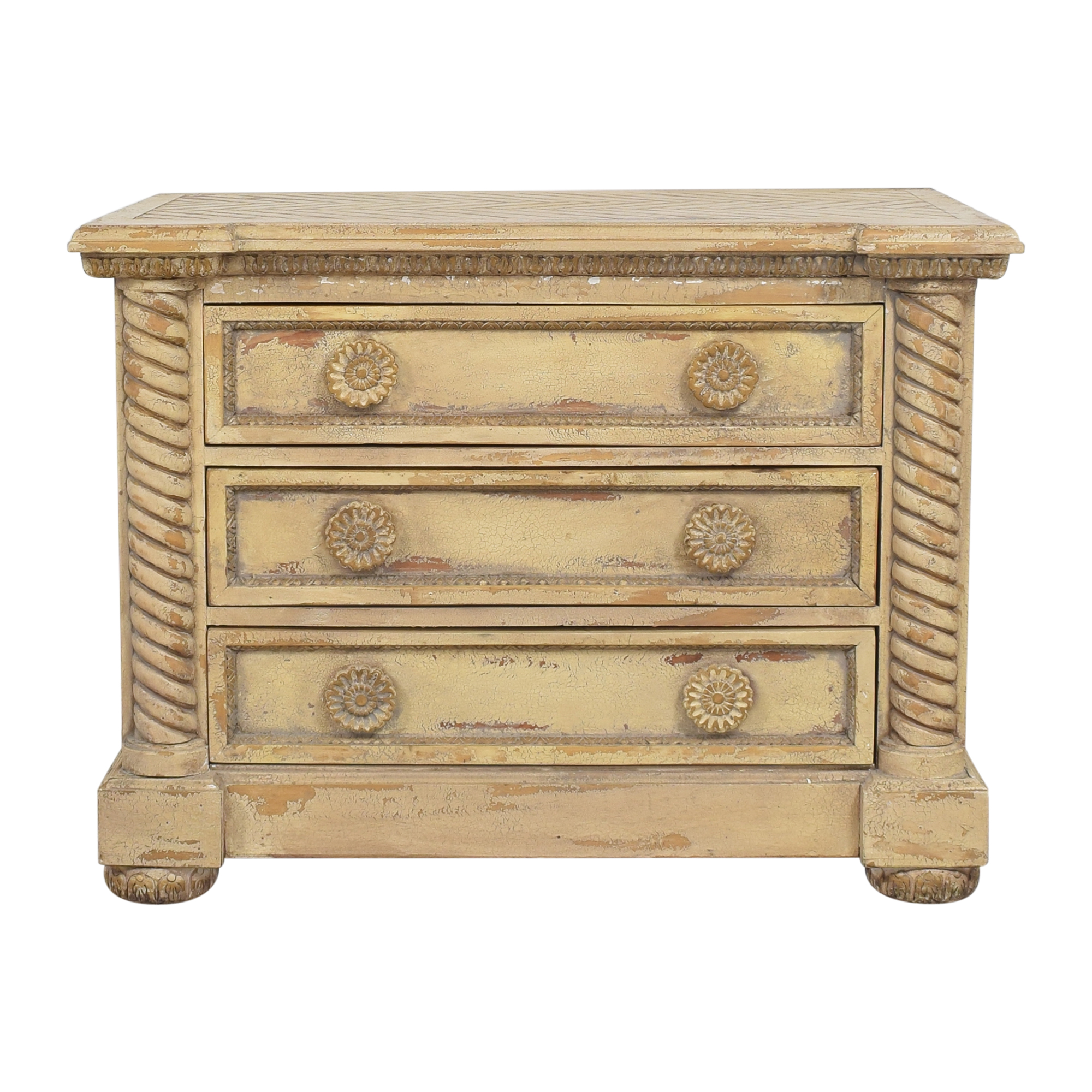 buy Macy's Three Drawer Chest Macy's
