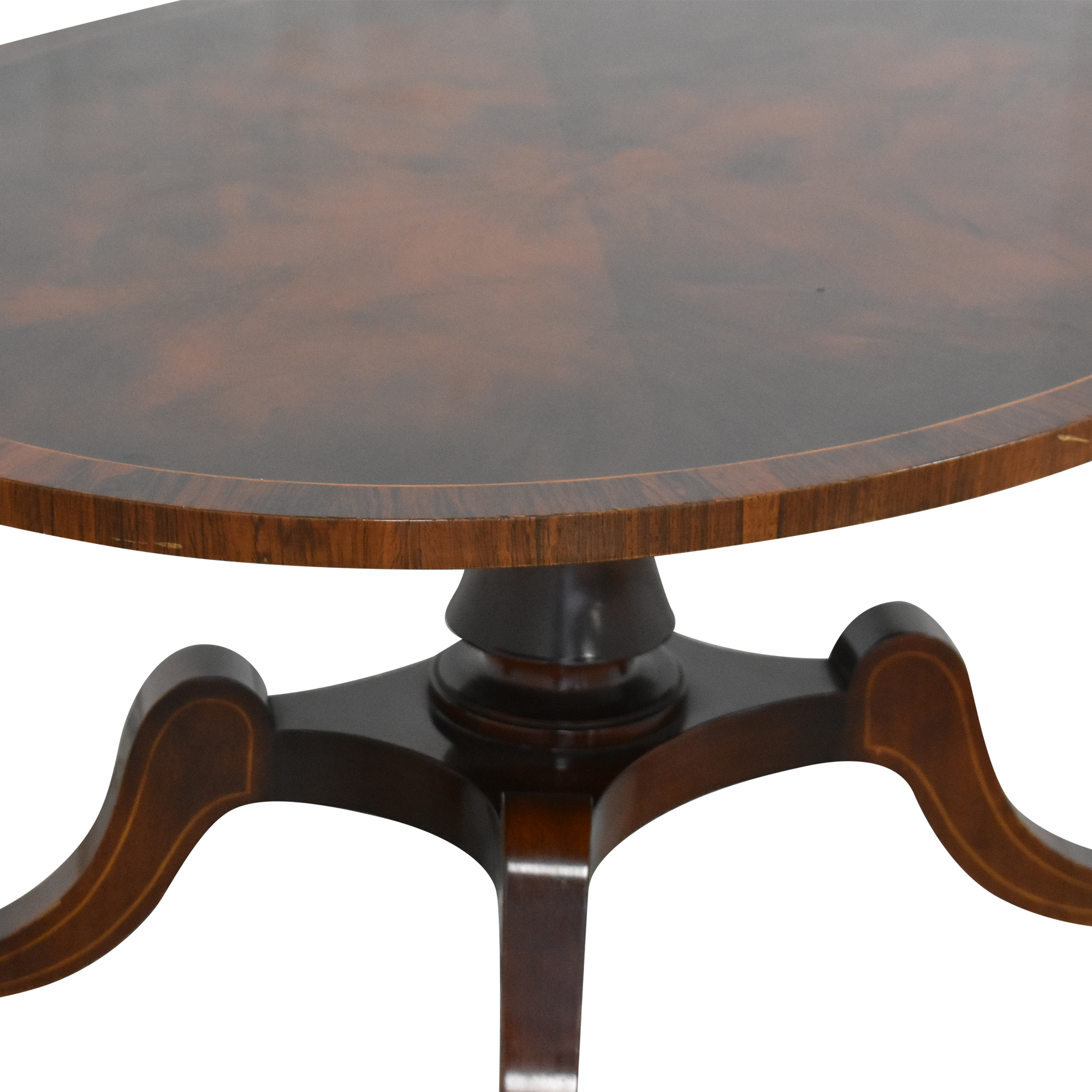 Oval Coffee Table price