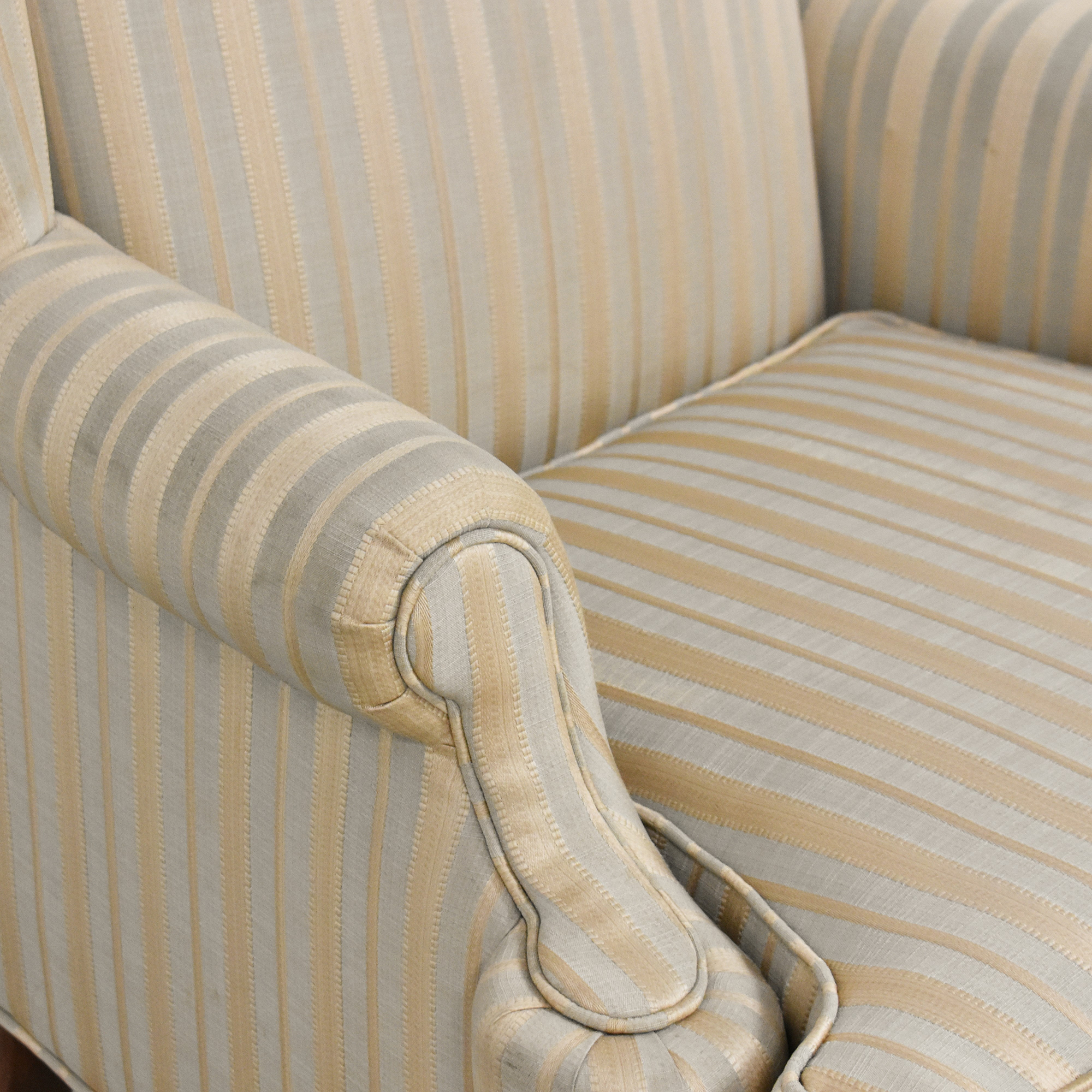Ethan Allen Ethan Allen Wing Back Chair used