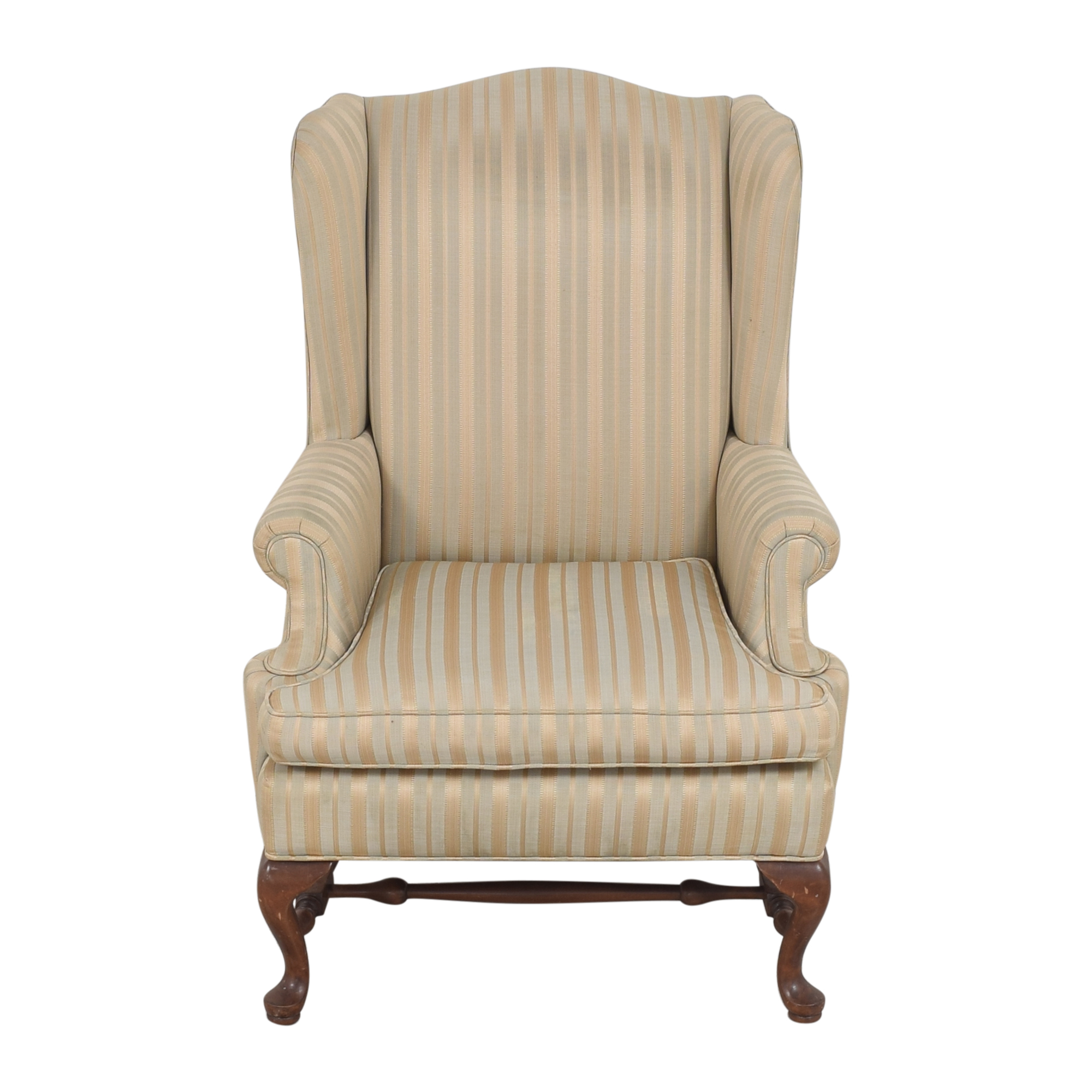 Ethan Allen Ethan Allen Wing Back Chair nyc