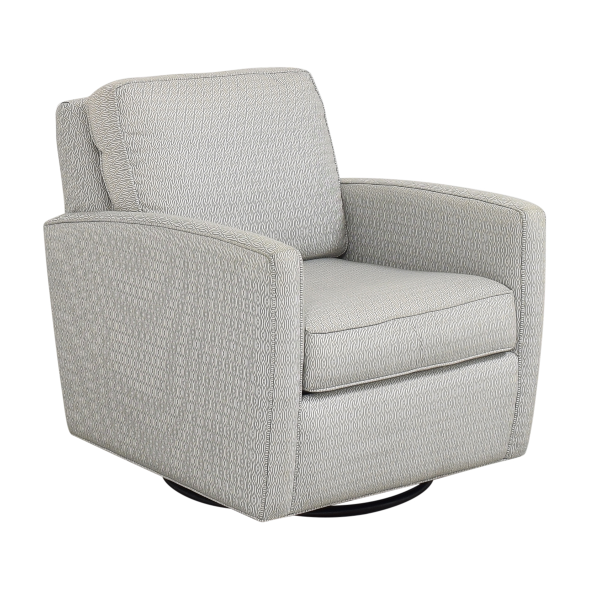 Younger Furniture Lincoln Swivel Glider Chair sale